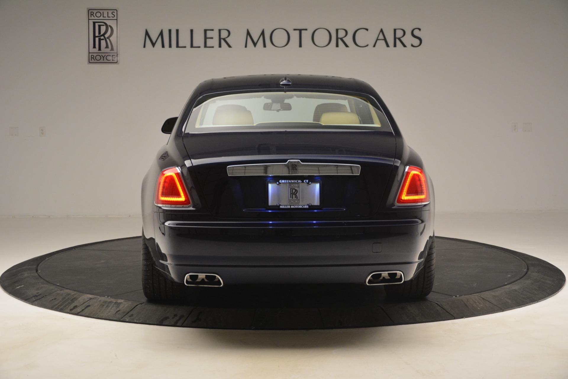 Used 2014 Rolls-Royce Ghost  For Sale In Westport, CT 2990_p6