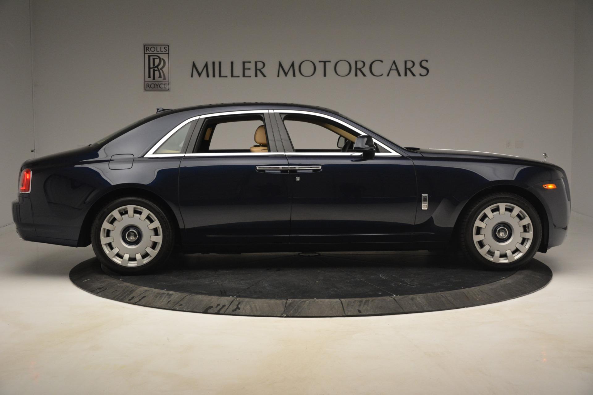 Used 2014 Rolls-Royce Ghost  For Sale In Westport, CT 2990_p9
