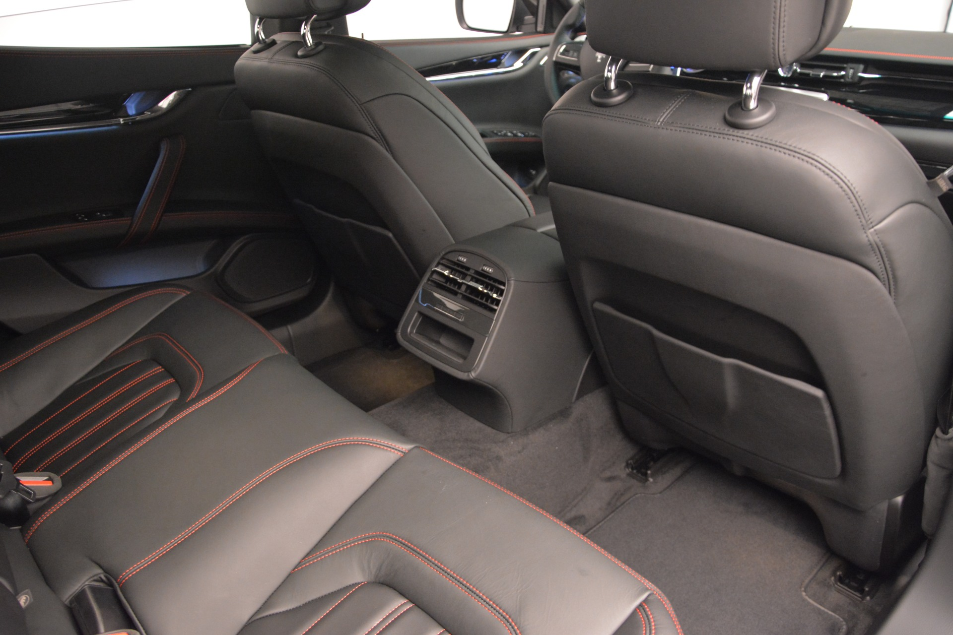 Used 2015 Maserati Quattroporte GTS For Sale In Westport, CT 2993_p22