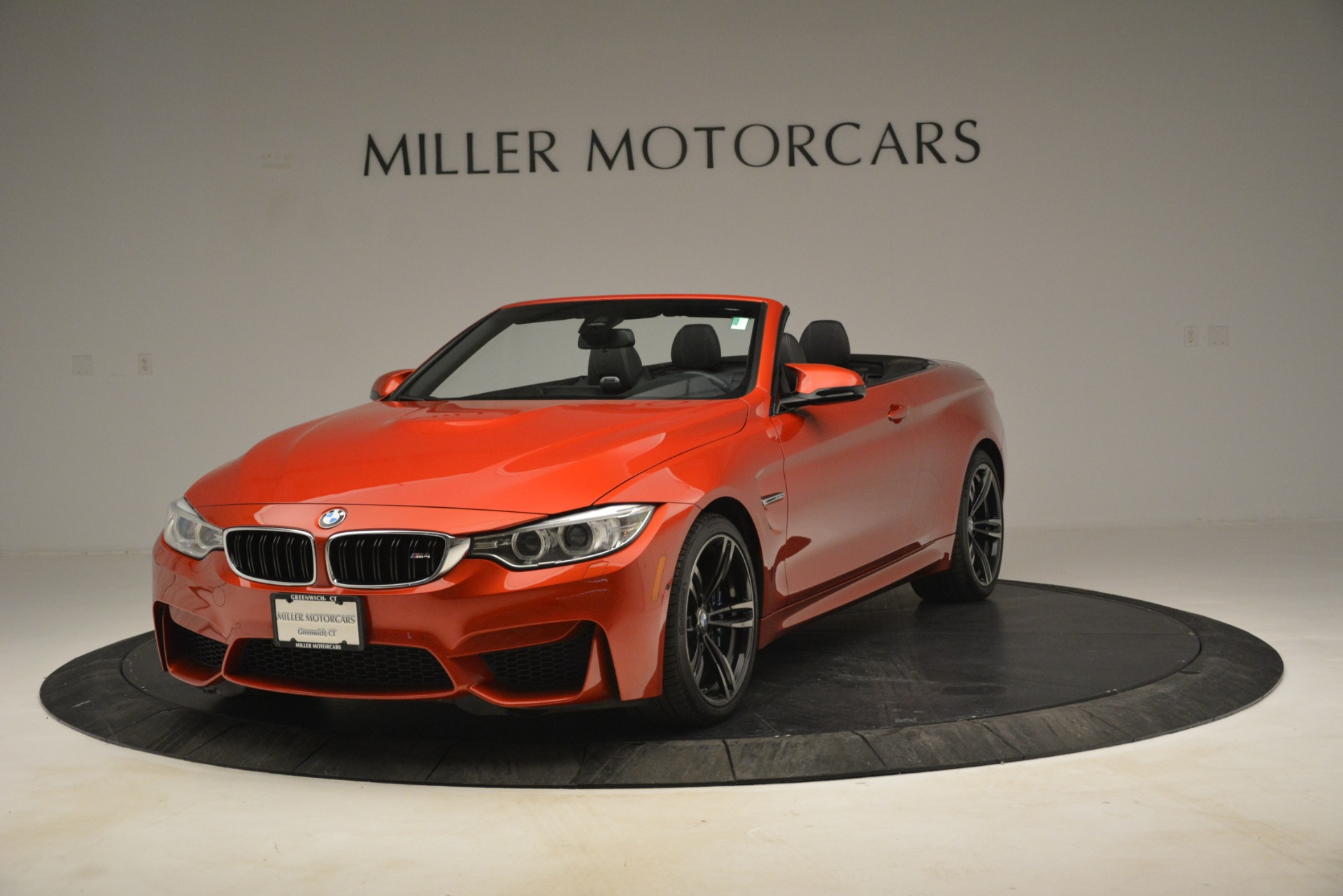 Used 2016 BMW M4  For Sale In Westport, CT