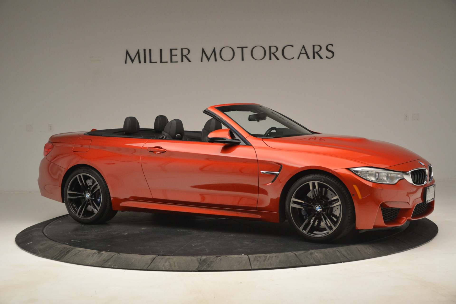 Used 2016 BMW M4  For Sale In Westport, CT 2996_p11