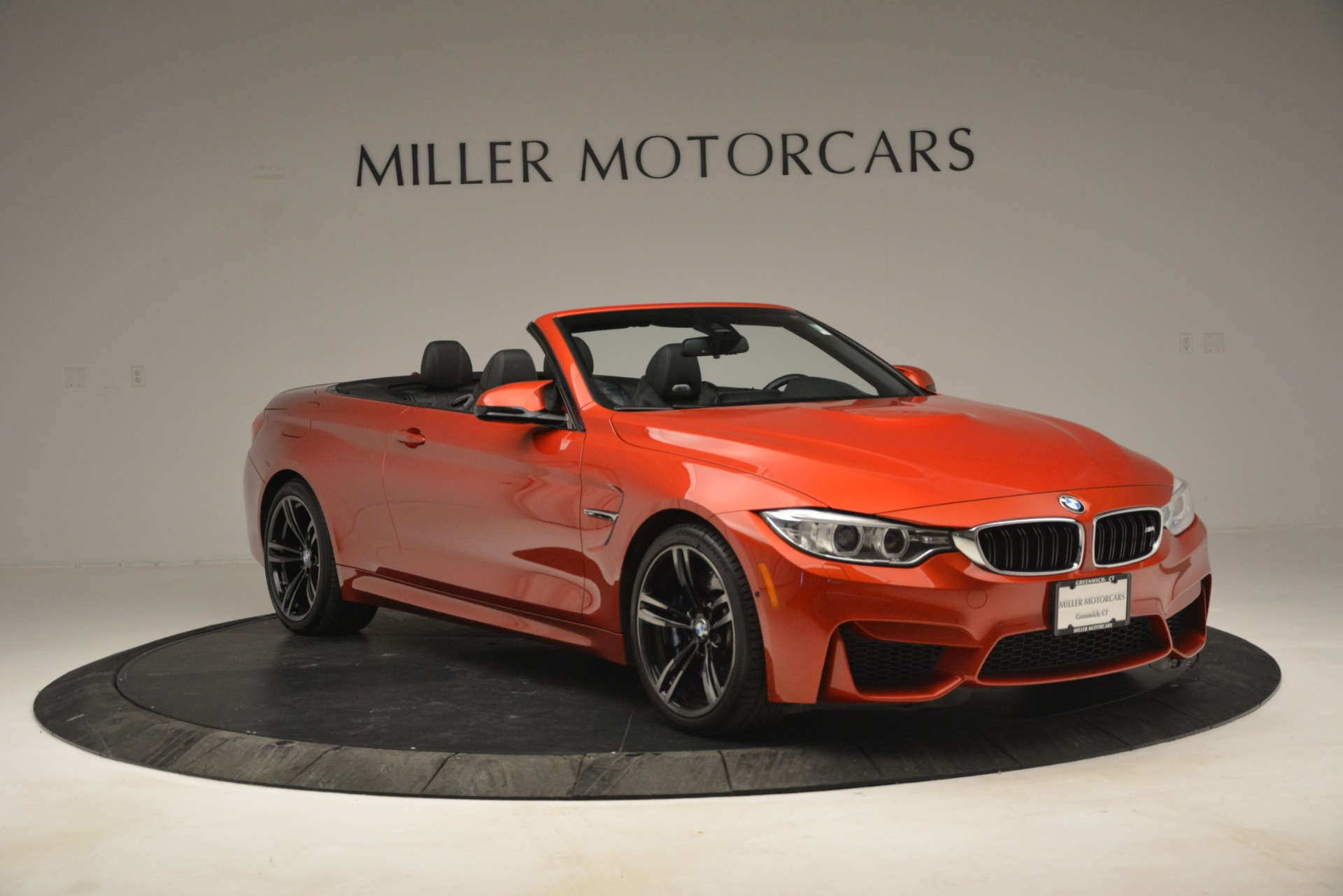 Used 2016 BMW M4  For Sale In Westport, CT 2996_p12