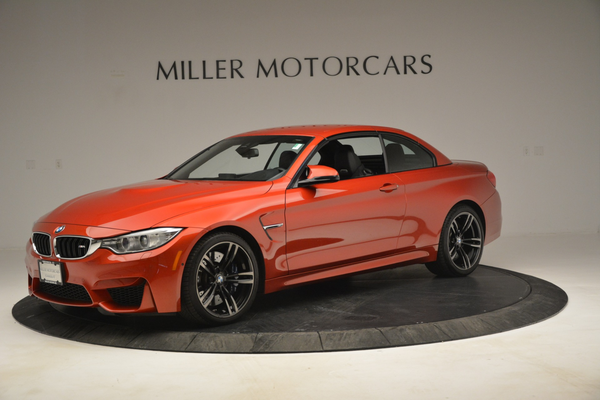 Used 2016 BMW M4  For Sale In Westport, CT 2996_p13