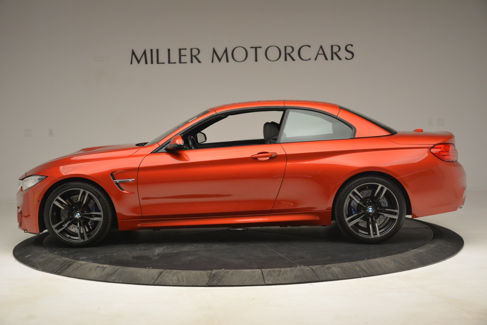 Used 2016 BMW M4  For Sale In Westport, CT 2996_p14