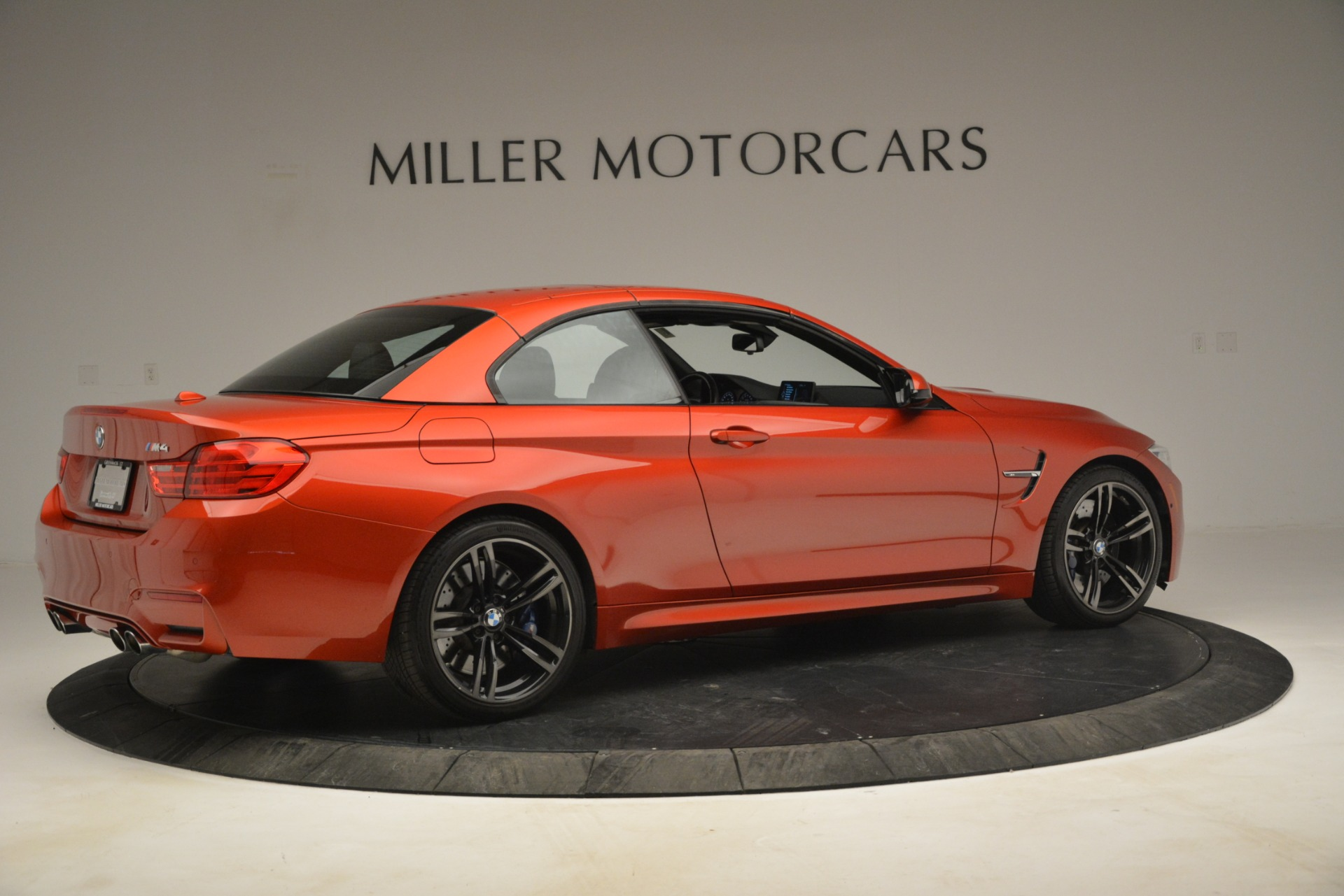 Used 2016 BMW M4  For Sale In Westport, CT 2996_p15