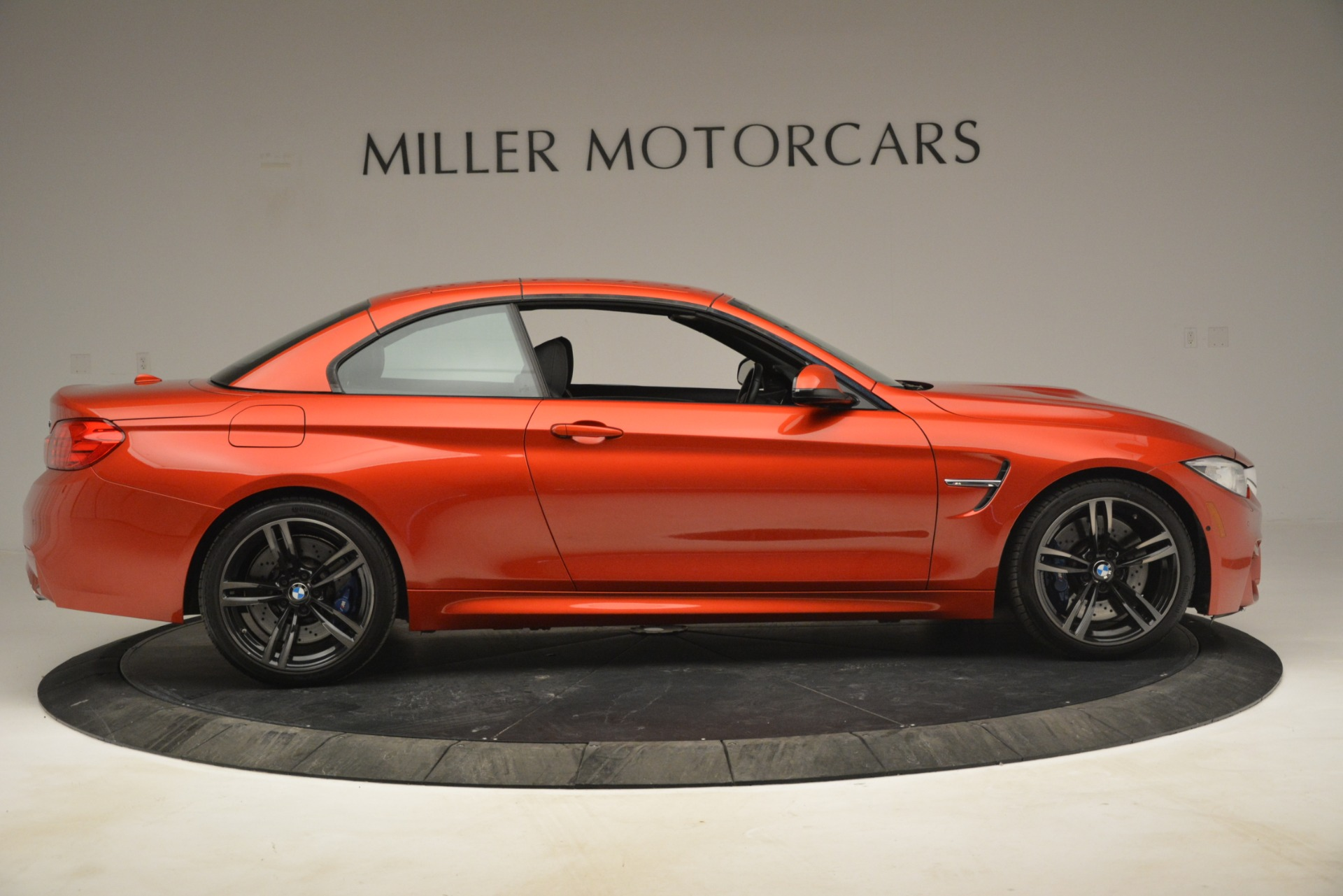 Used 2016 BMW M4  For Sale In Westport, CT 2996_p16