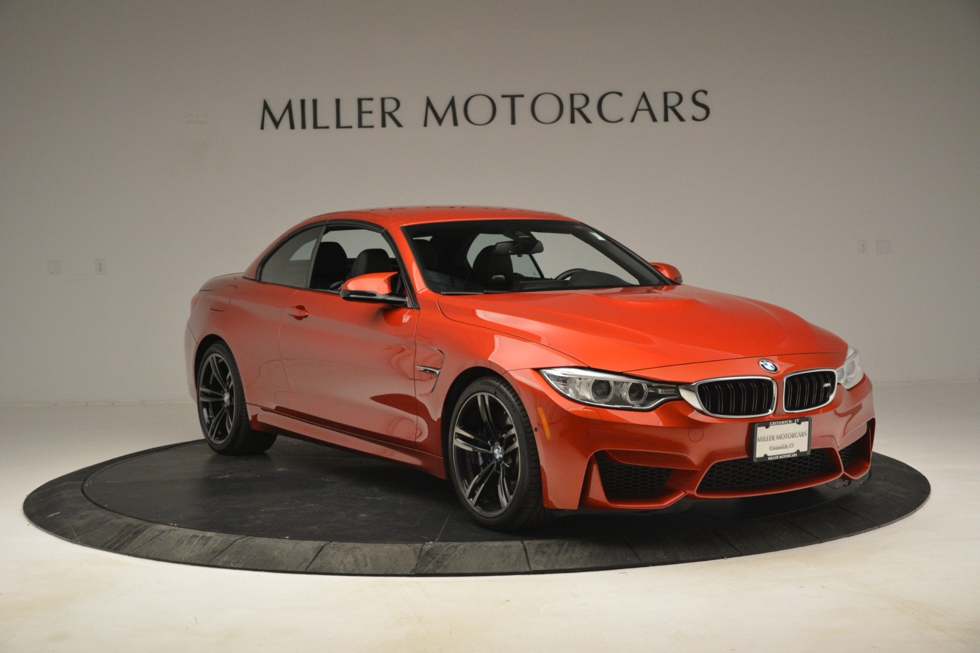 Used 2016 BMW M4  For Sale In Westport, CT 2996_p17