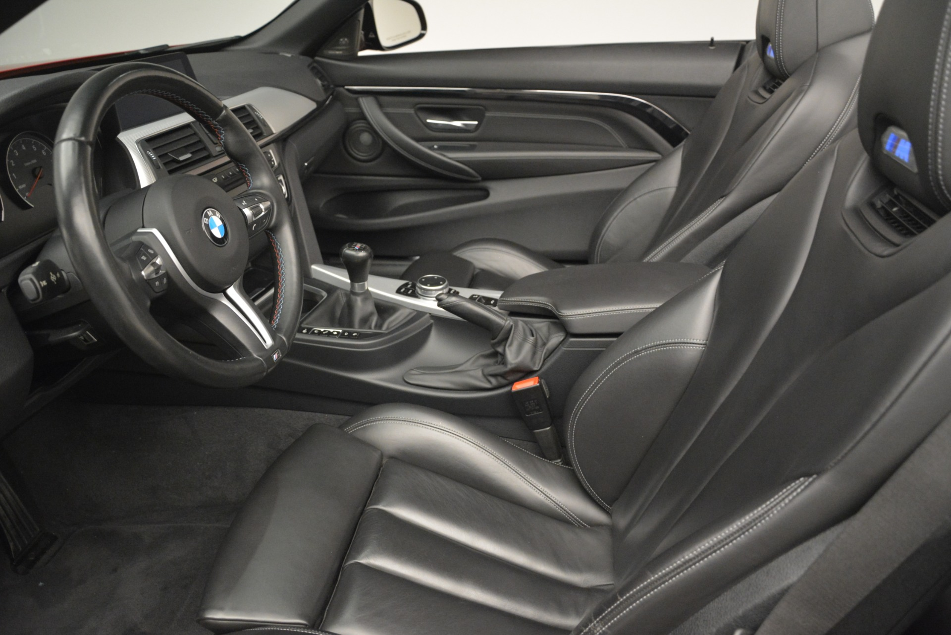 Used 2016 BMW M4  For Sale In Westport, CT 2996_p19