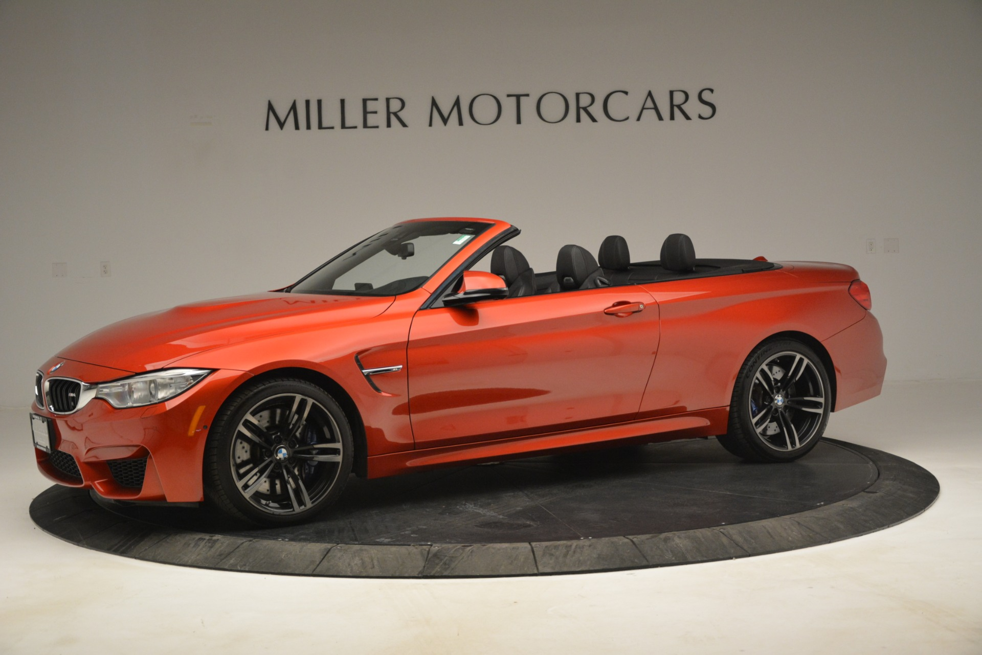 Used 2016 BMW M4  For Sale In Westport, CT 2996_p2