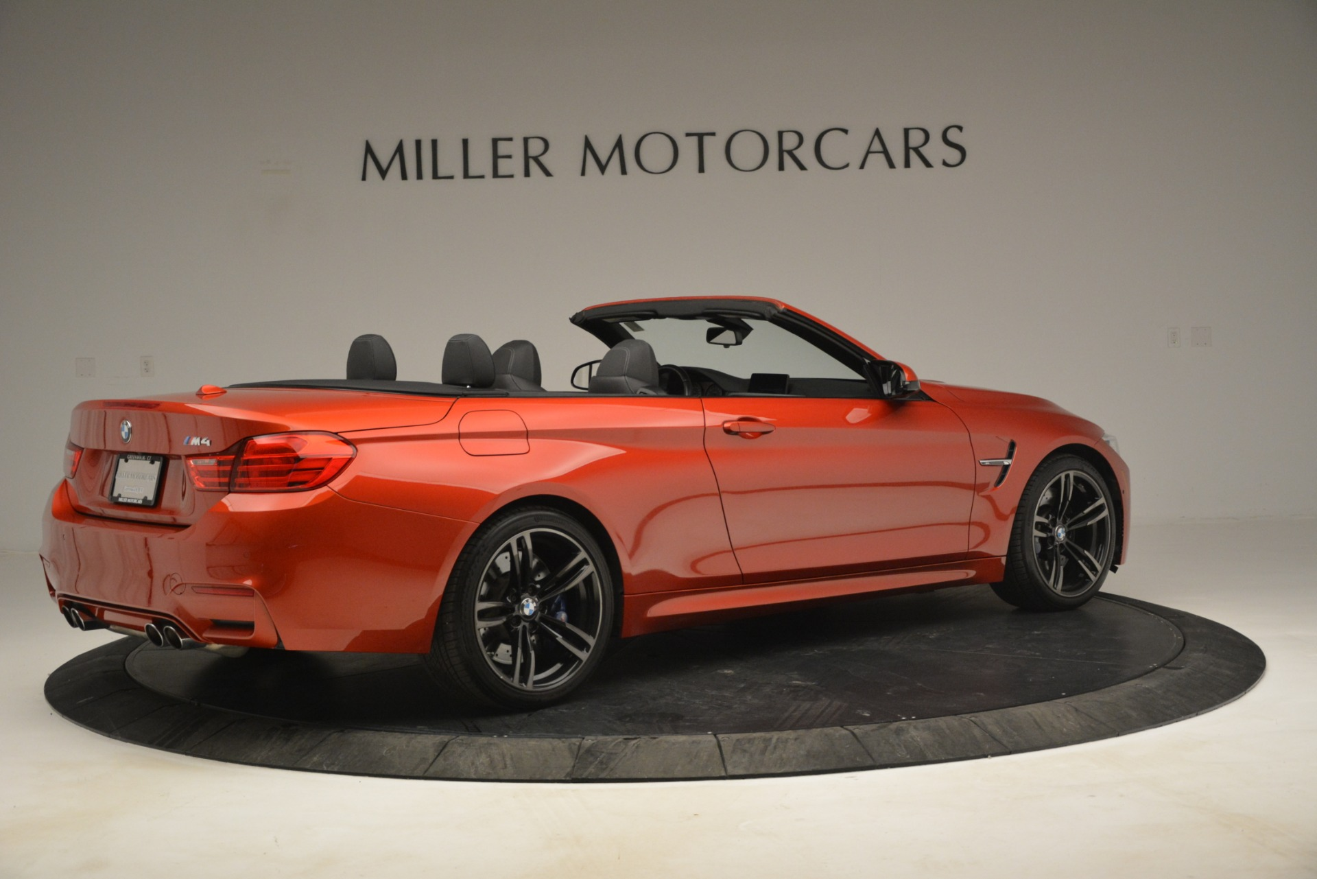 Used 2016 BMW M4  For Sale In Westport, CT 2996_p9