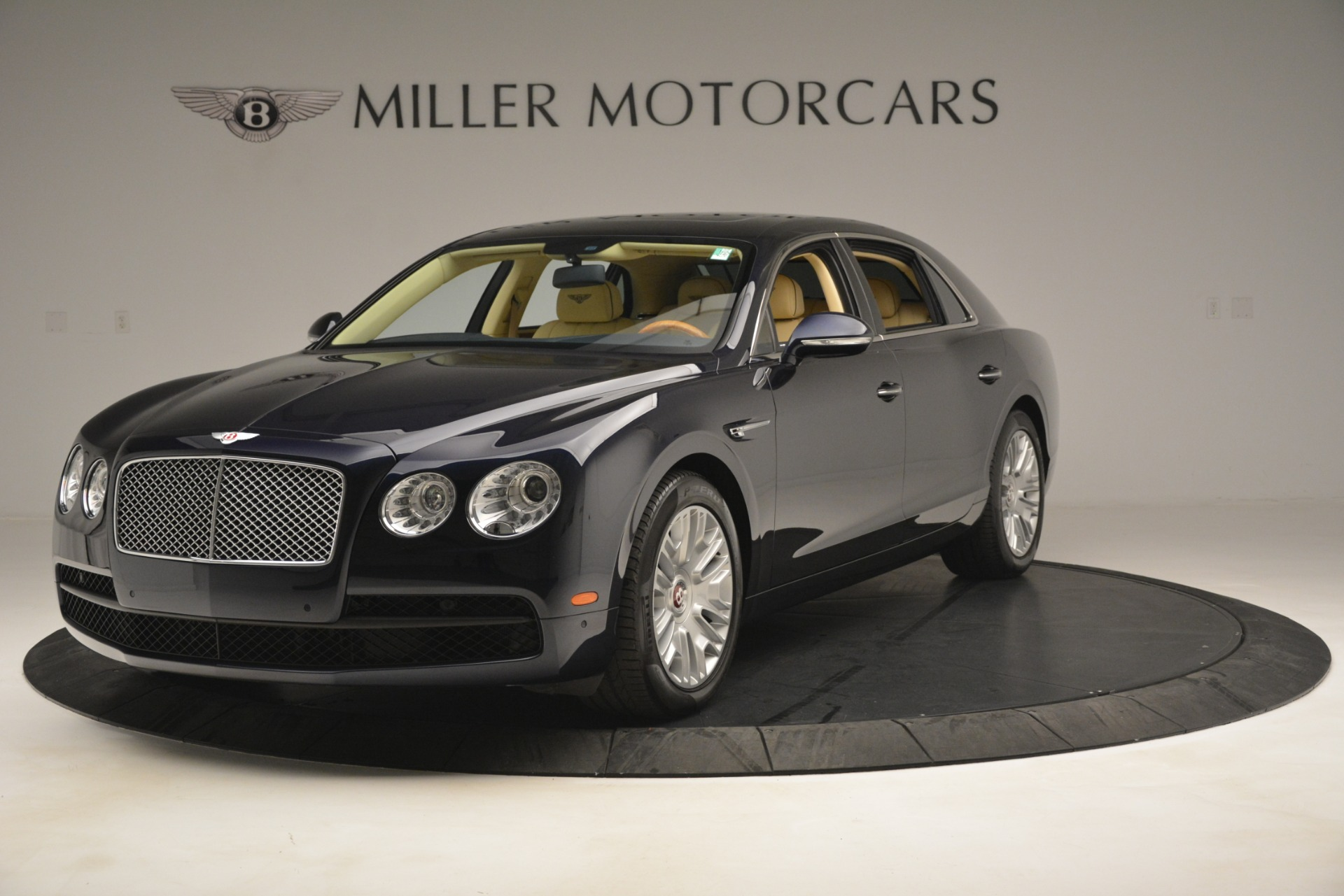 Used 2015 Bentley Flying Spur V8 For Sale In Westport, CT 2997_main