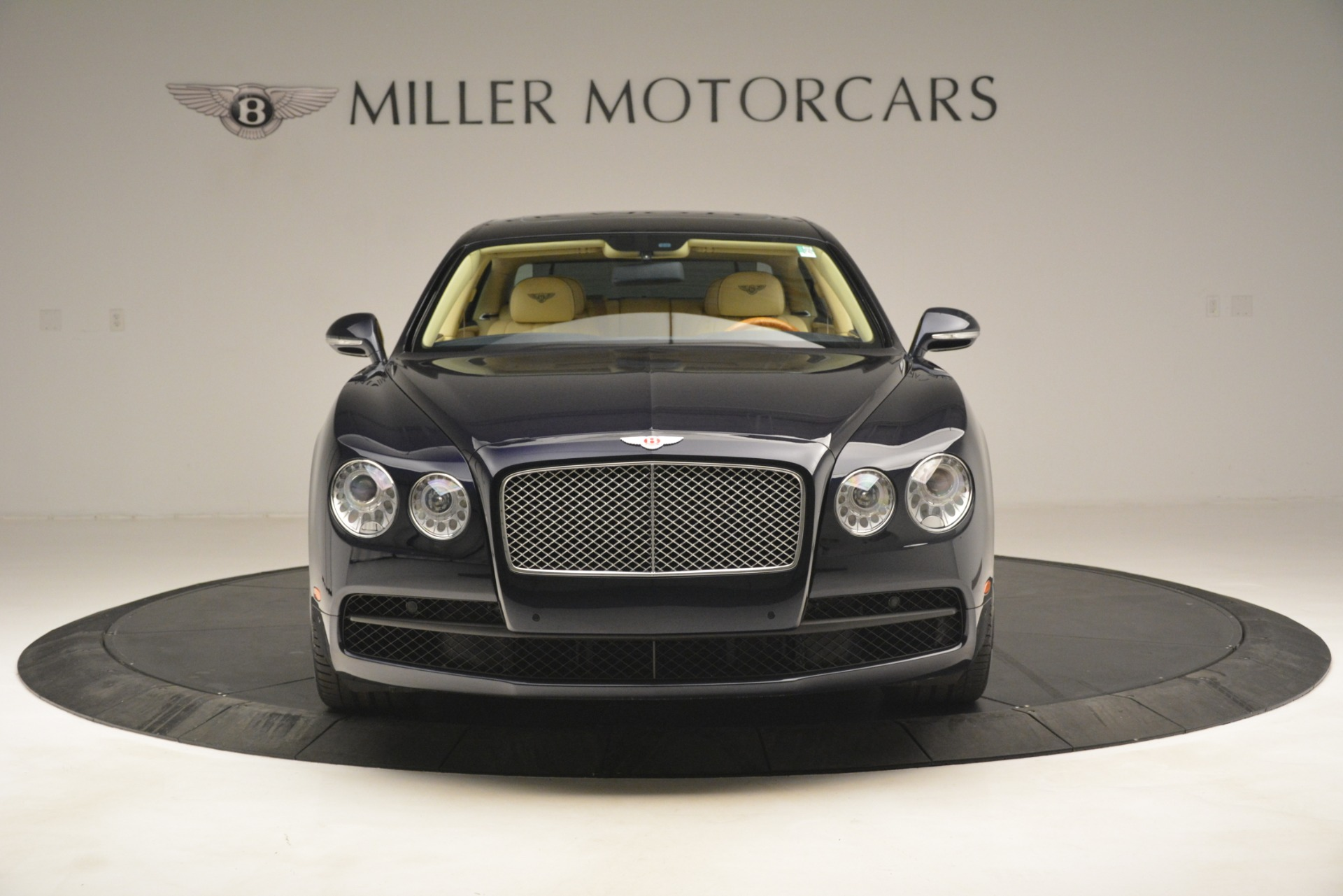 Used 2015 Bentley Flying Spur V8 For Sale In Westport, CT 2997_p11