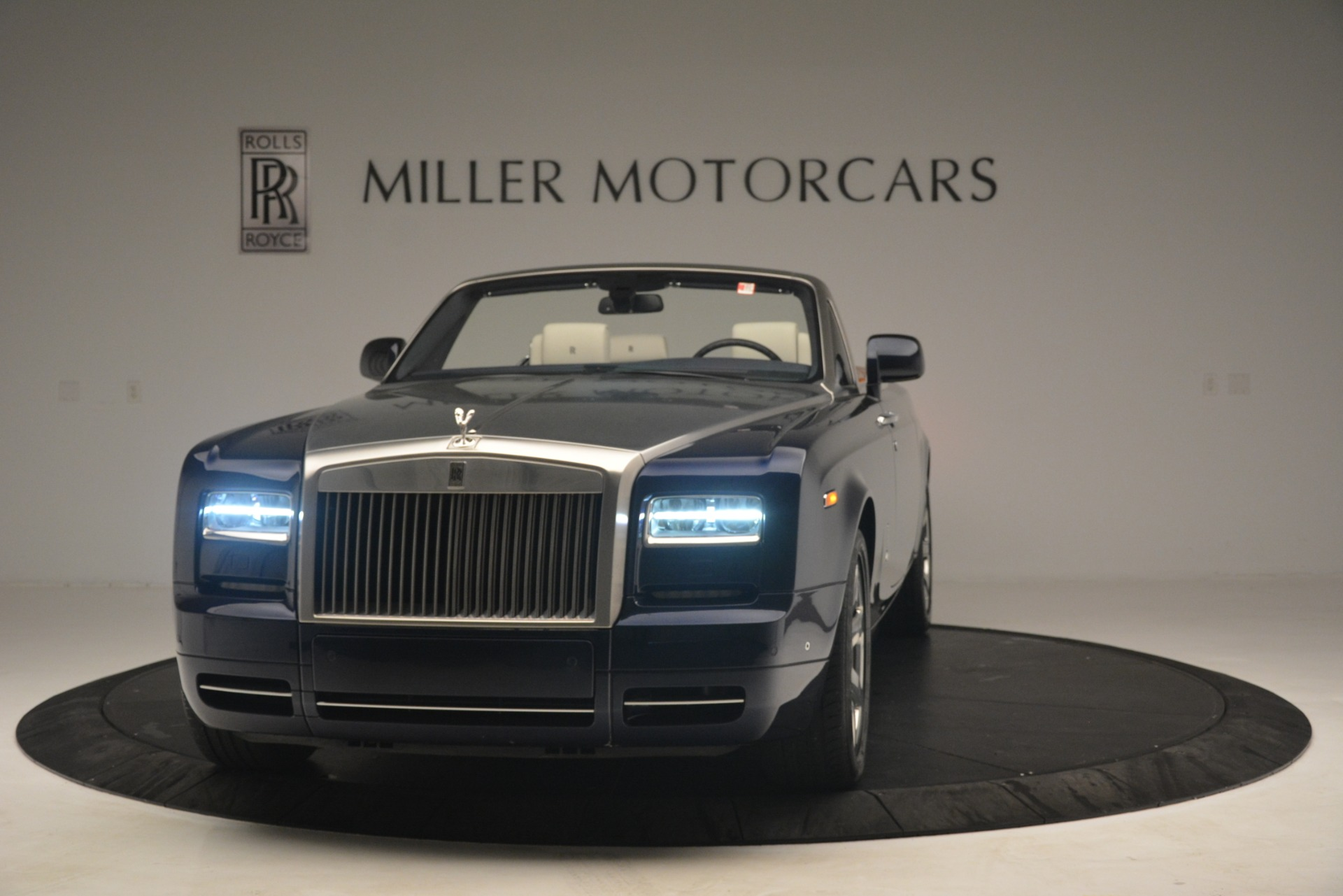 Used 2013 Rolls-Royce Phantom Drophead Coupe  For Sale In Westport, CT