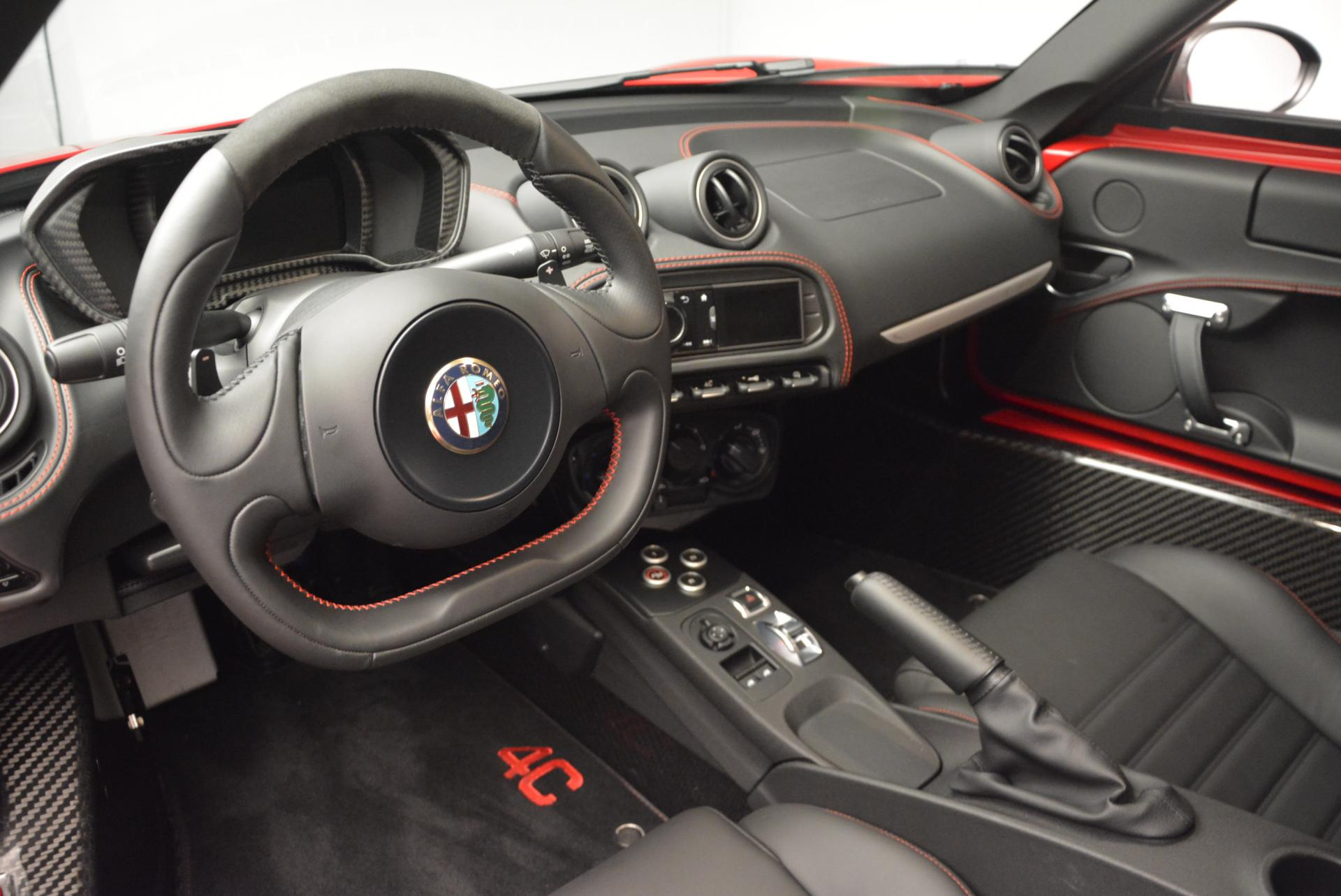 Used 2015 Alfa Romeo 4C  For Sale In Westport, CT 3_p14