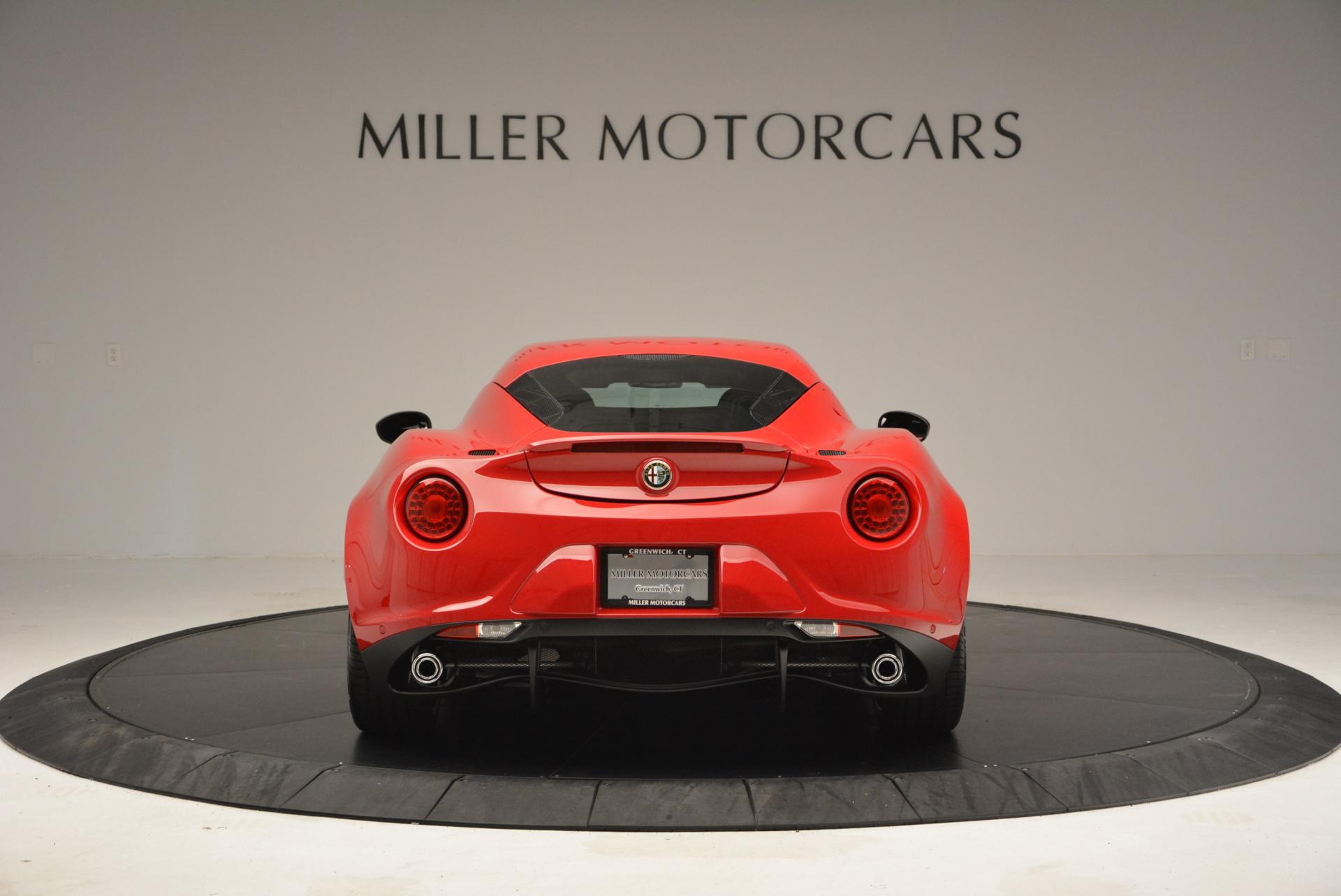 Used 2015 Alfa Romeo 4C  For Sale In Westport, CT 3_p6