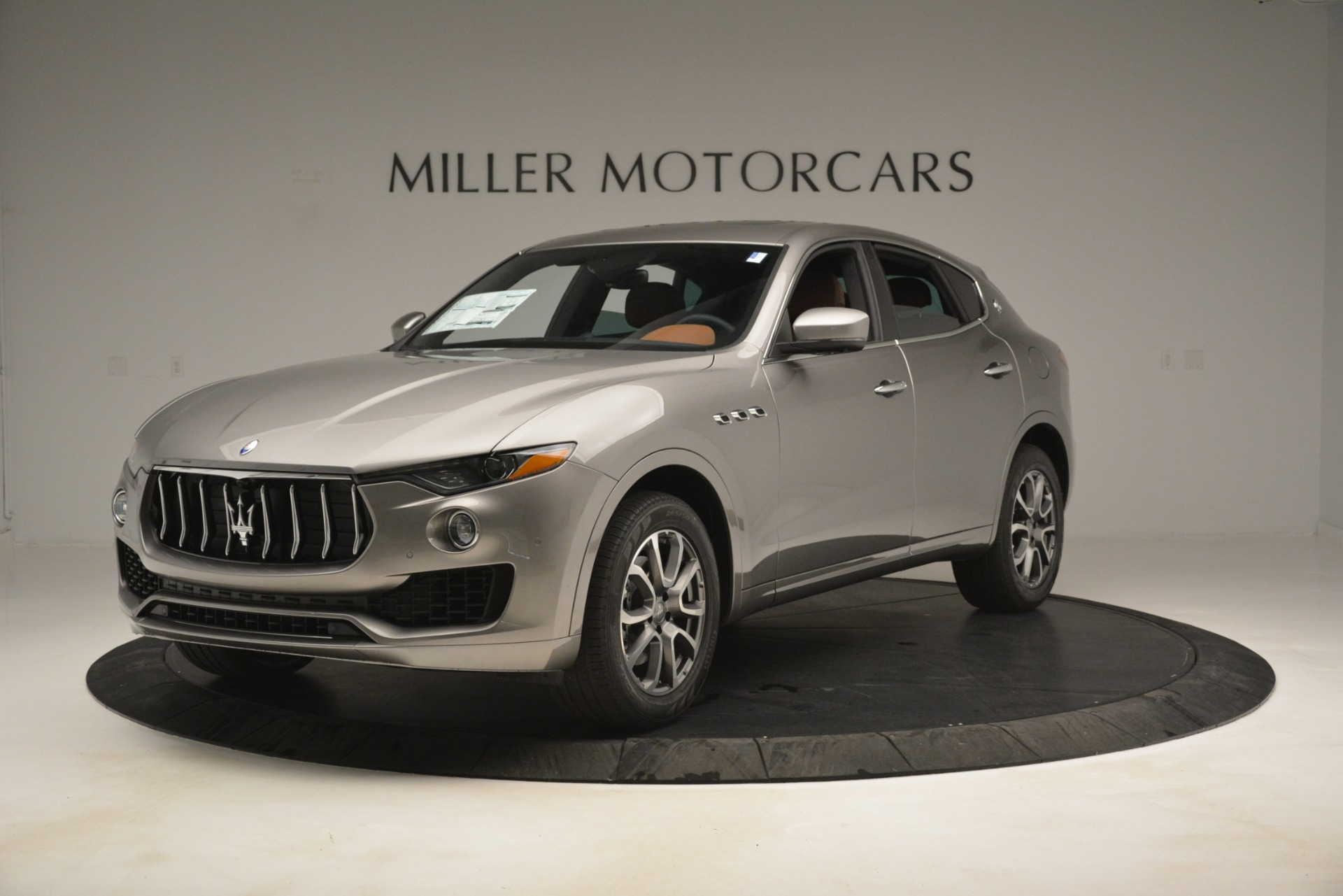 New 2019 Maserati Levante Q4 For Sale In Westport, CT 3002_main