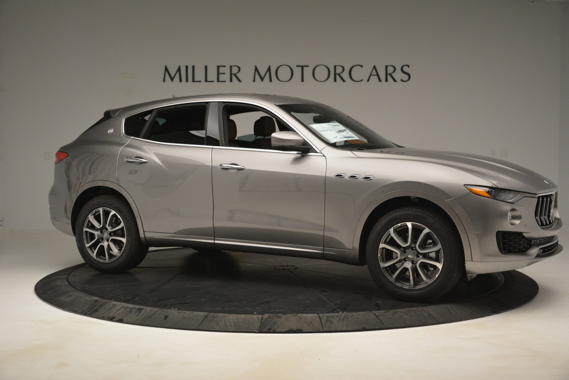 New 2019 Maserati Levante Q4 For Sale In Westport, CT 3002_p10
