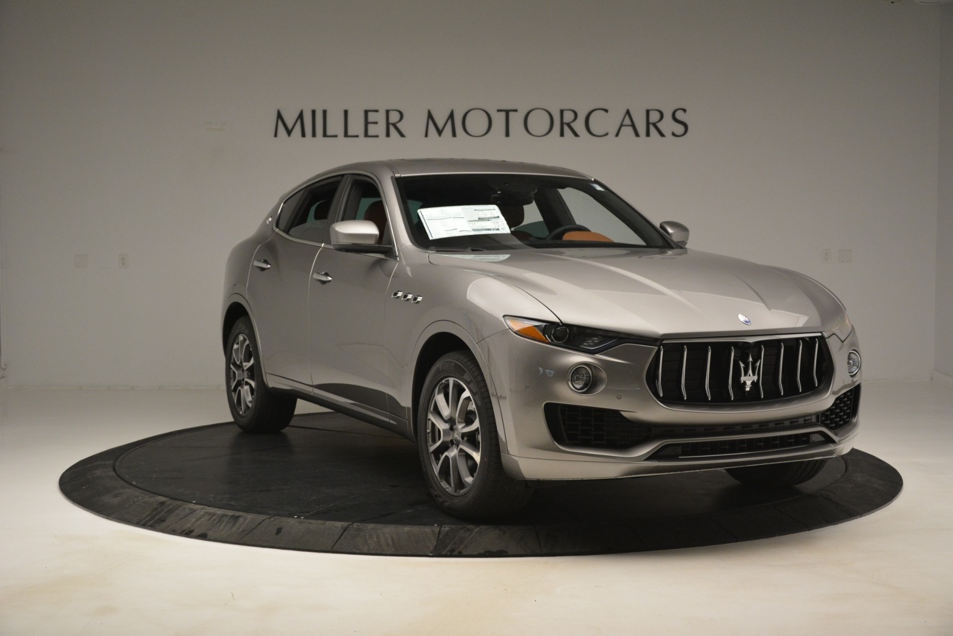 New 2019 Maserati Levante Q4 For Sale In Westport, CT 3002_p11