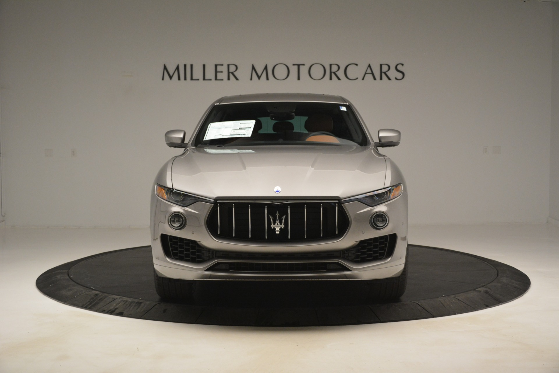 New 2019 Maserati Levante Q4 For Sale In Westport, CT 3002_p12