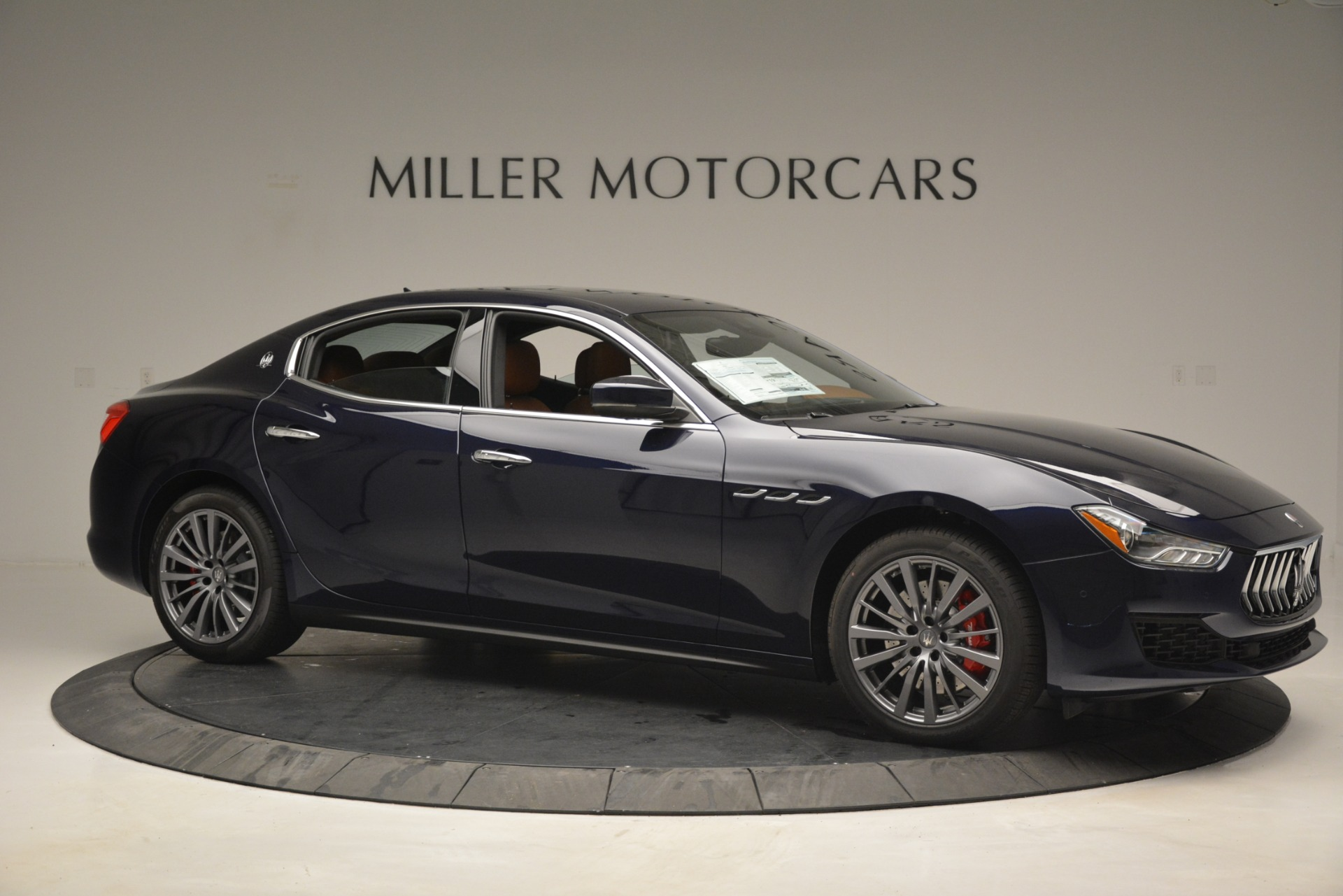 New 2019 Maserati Ghibli S Q4 For Sale In Westport, CT 3004_p10