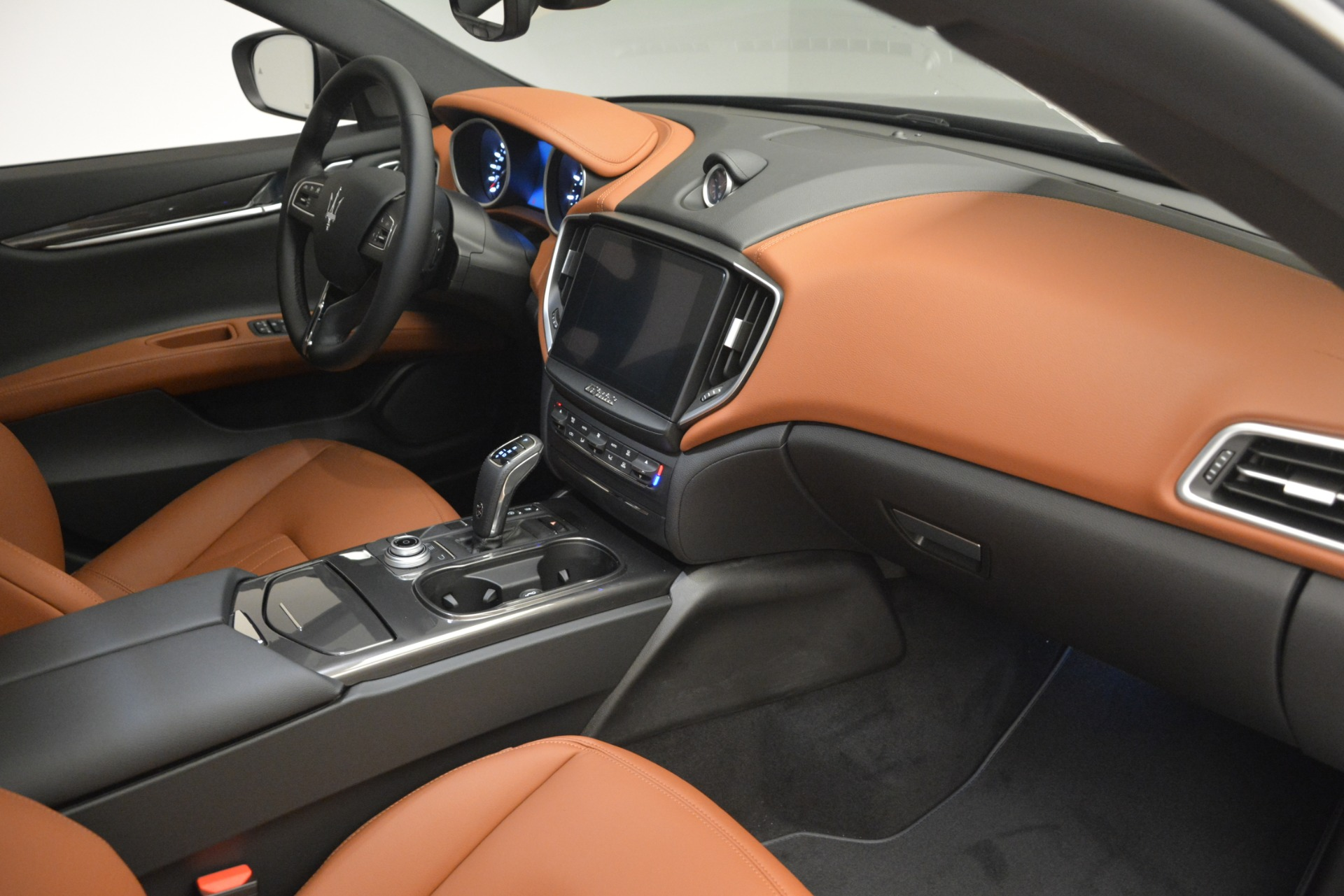 New 2019 Maserati Ghibli S Q4 For Sale In Westport, CT 3004_p22