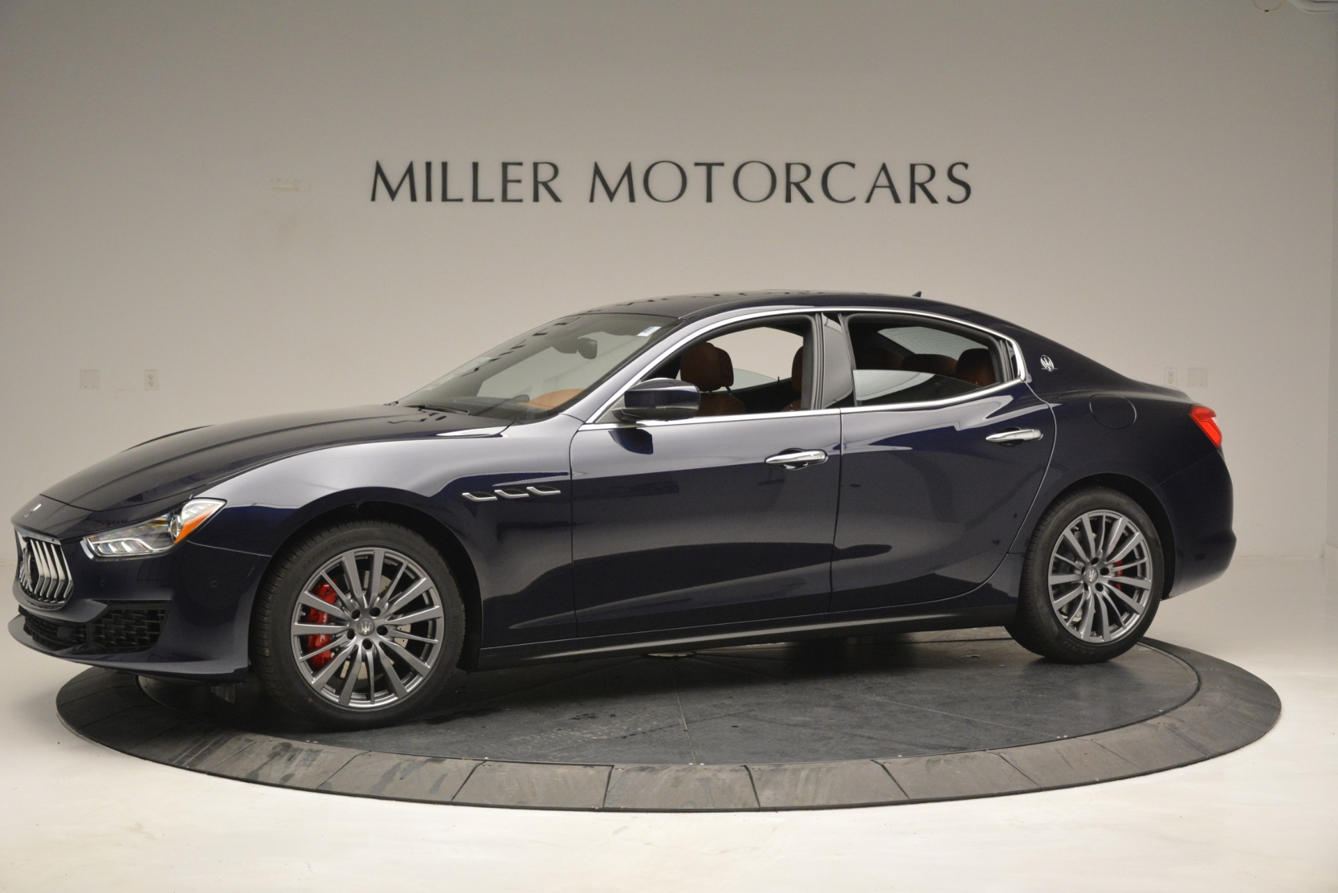 New 2019 Maserati Ghibli S Q4 For Sale In Westport, CT 3004_p2