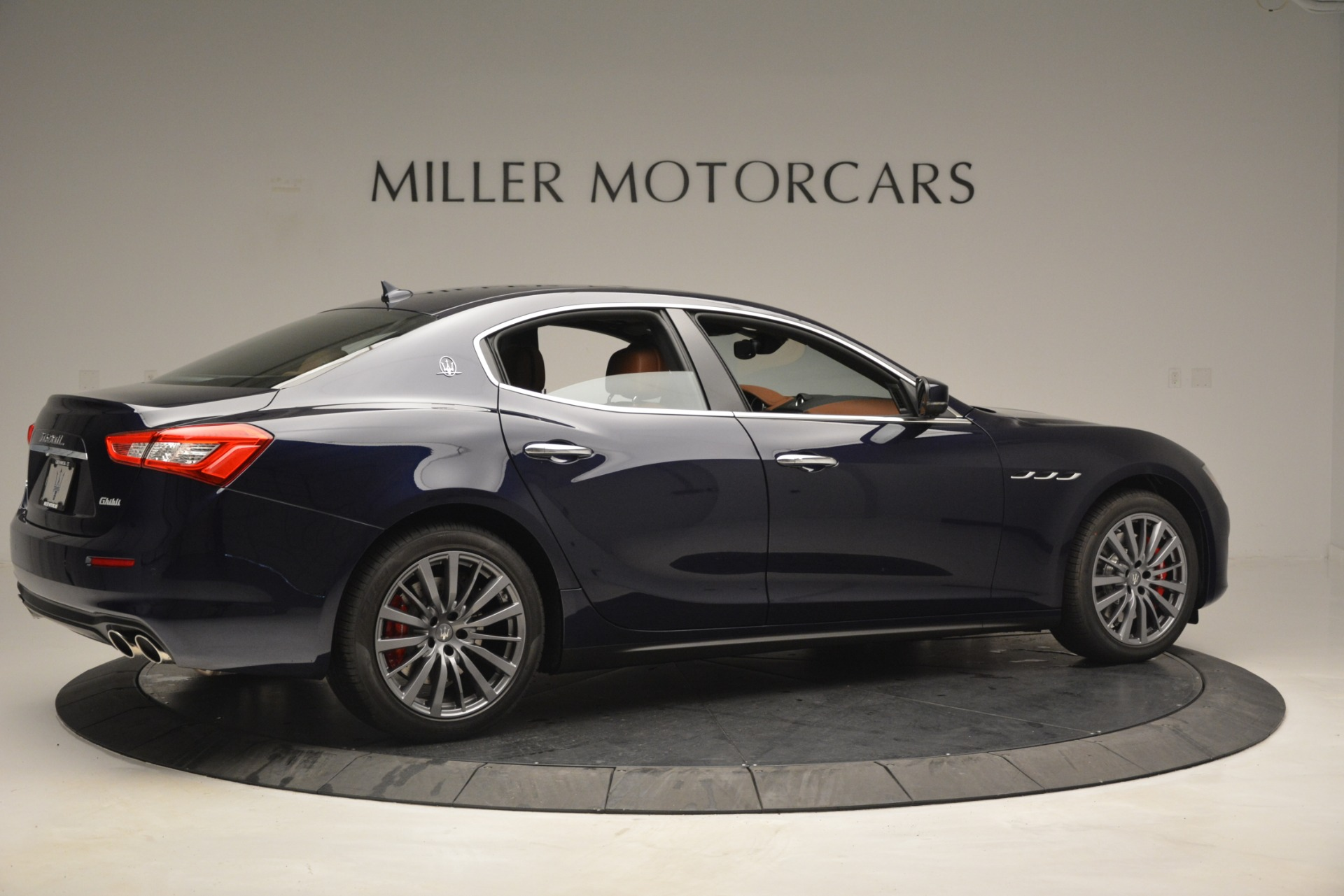 New 2019 Maserati Ghibli S Q4 For Sale In Westport, CT 3004_p8