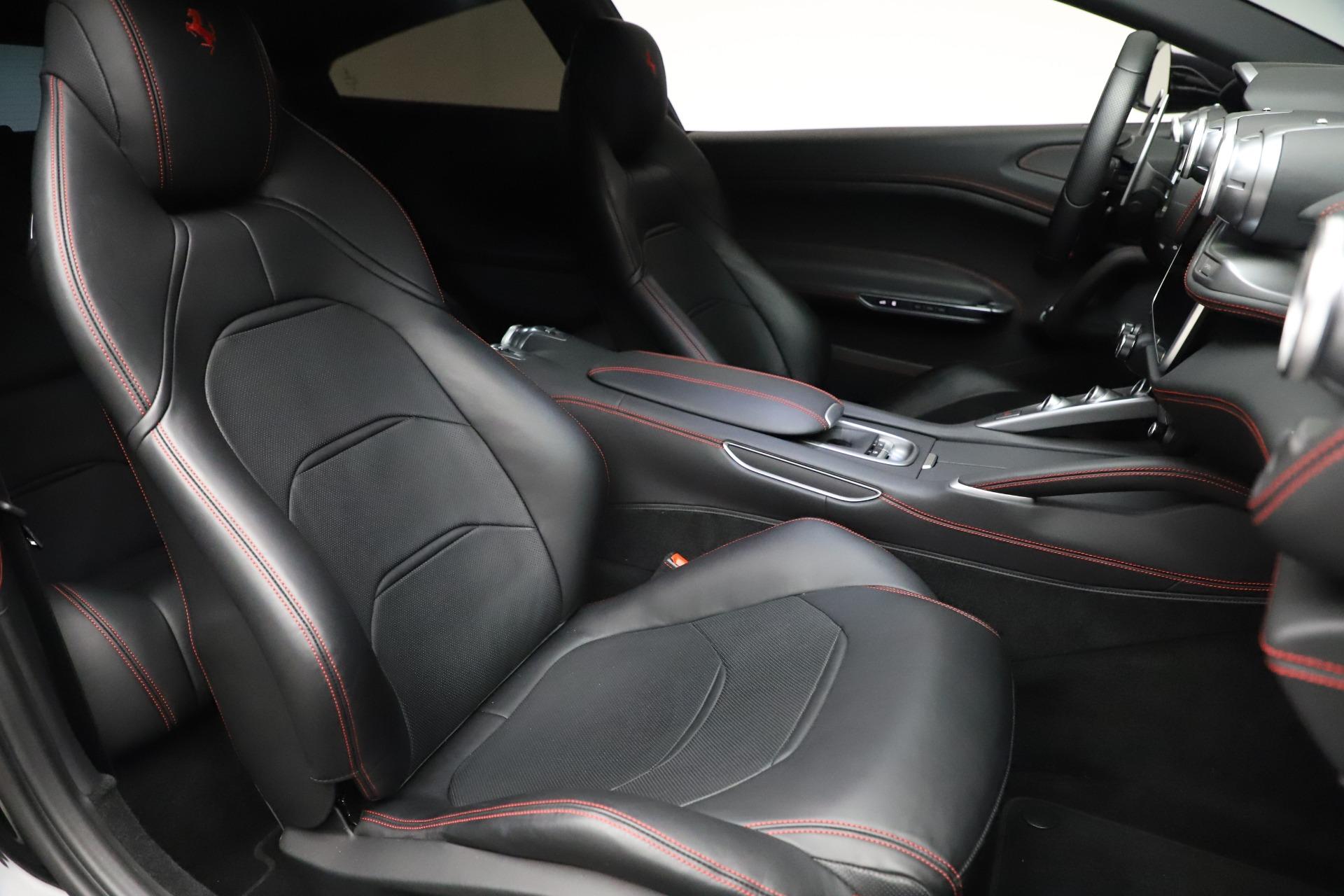 Used 2018 Ferrari GTC4Lusso  For Sale In Westport, CT 3005_p19