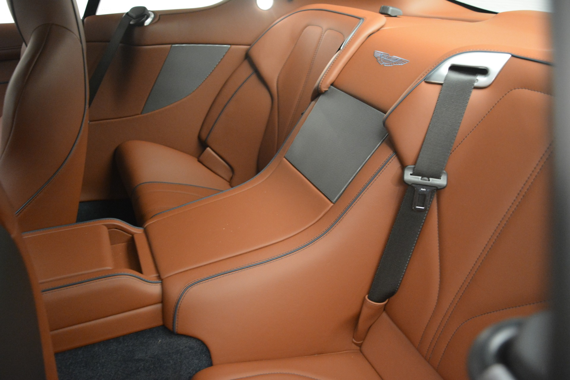 Used 2014 Aston Martin DB9 Coupe For Sale In Westport, CT 3010_p18