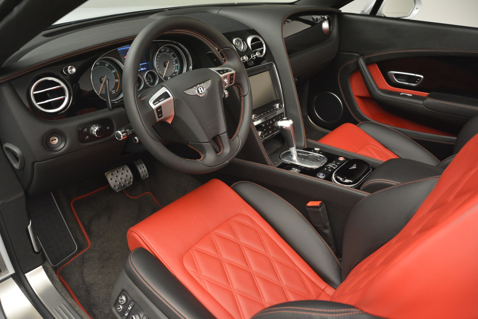 Used 2014 Bentley Continental GT V8 S For Sale In Westport, CT 3011_p23