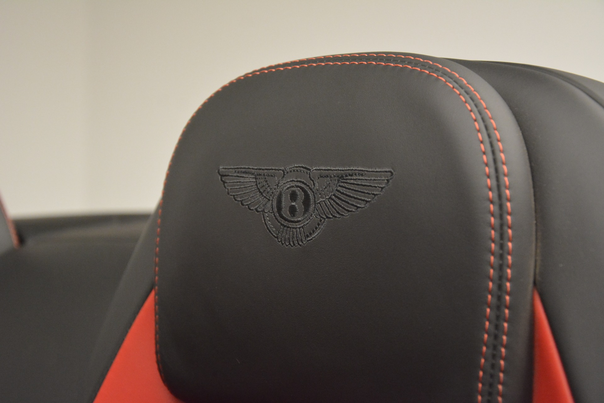 Used 2014 Bentley Continental GT V8 S For Sale In Westport, CT 3011_p26