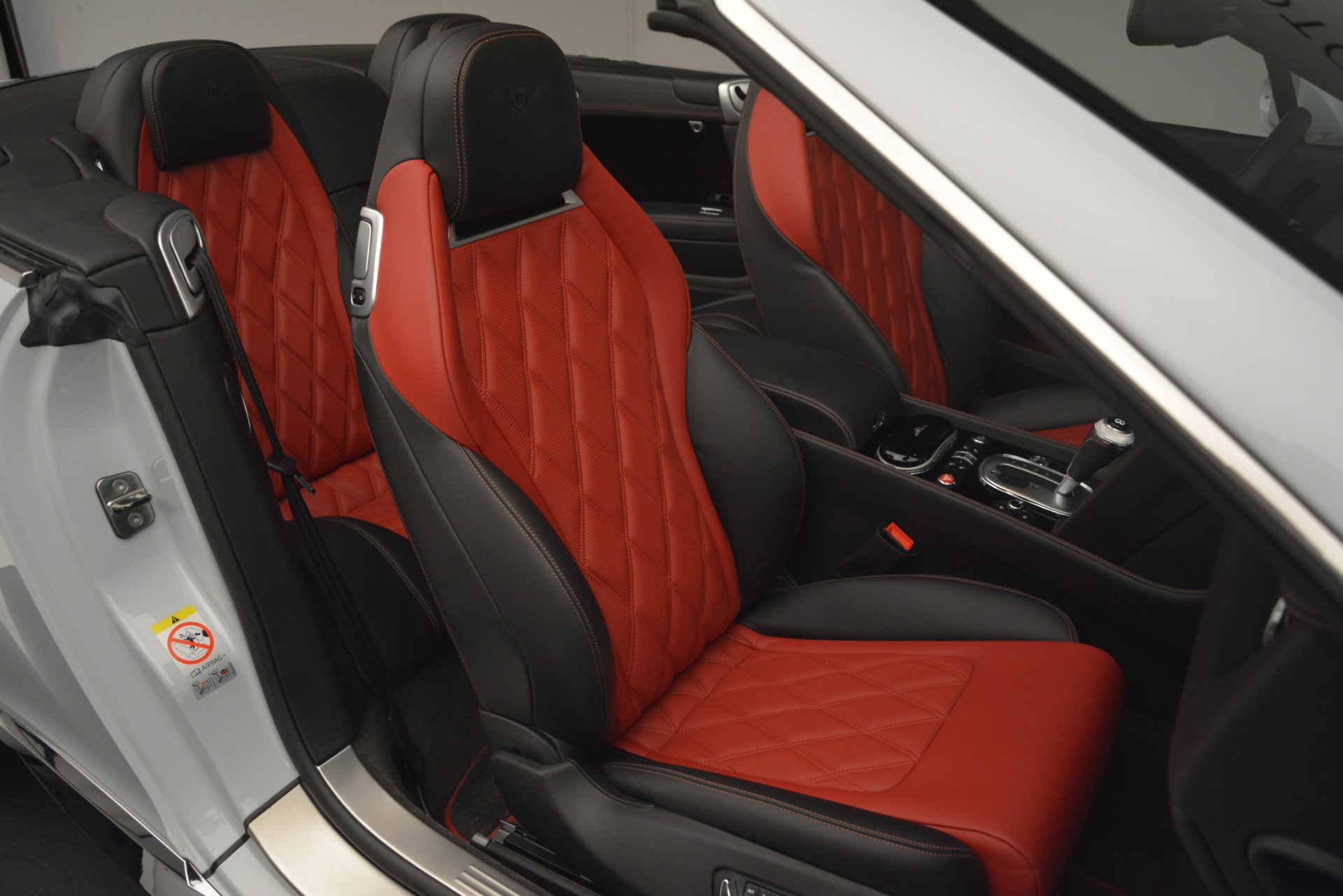 Used 2014 Bentley Continental GT V8 S For Sale In Westport, CT 3011_p30