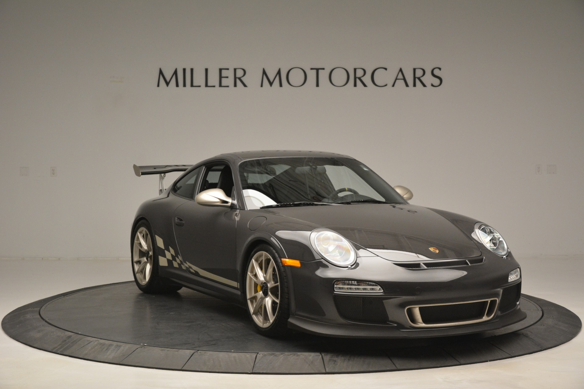 Used 2011 Porsche 911 GT3 RS For Sale In Westport, CT 3012_p11