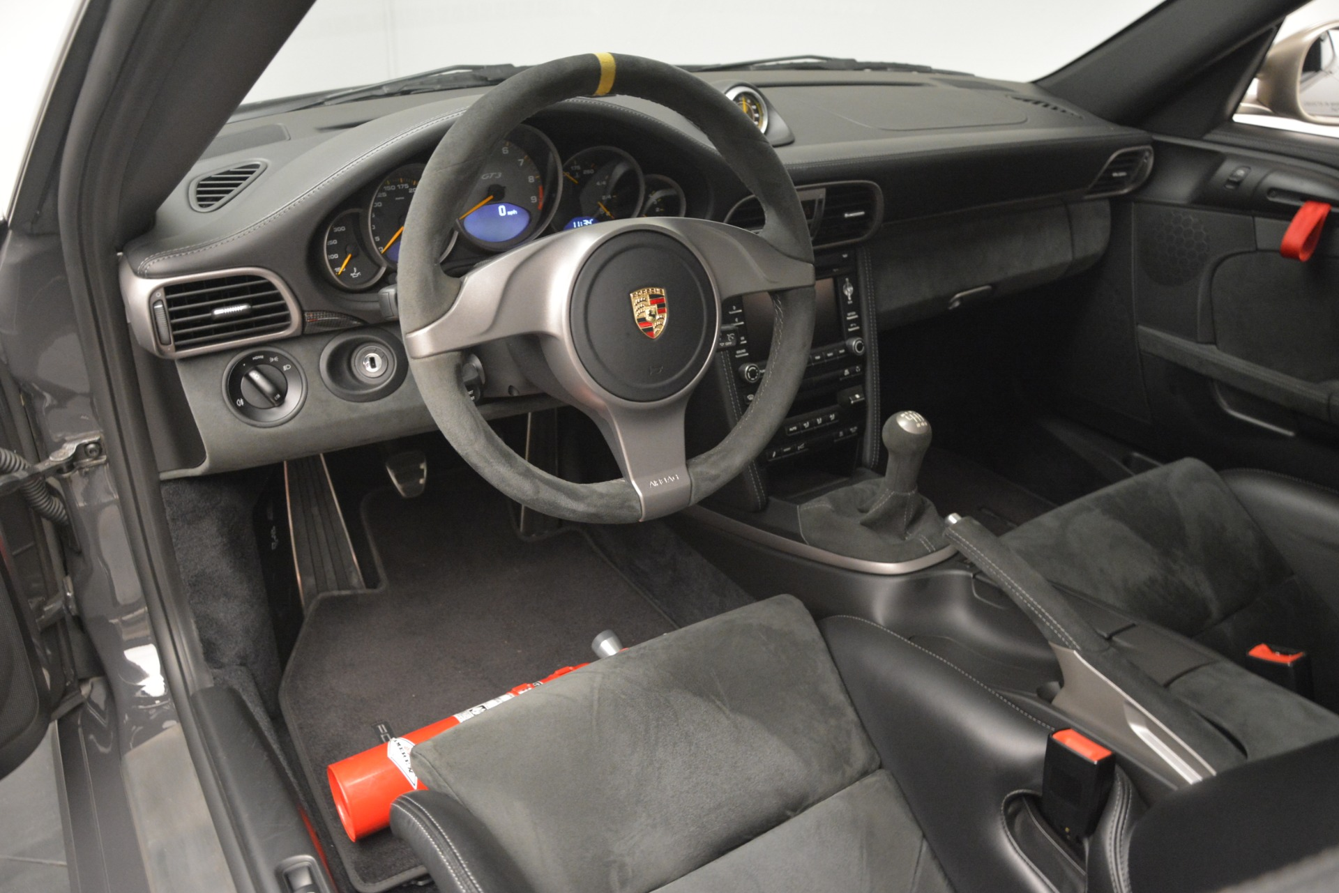 Used 2011 Porsche 911 GT3 RS For Sale In Westport, CT 3012_p13
