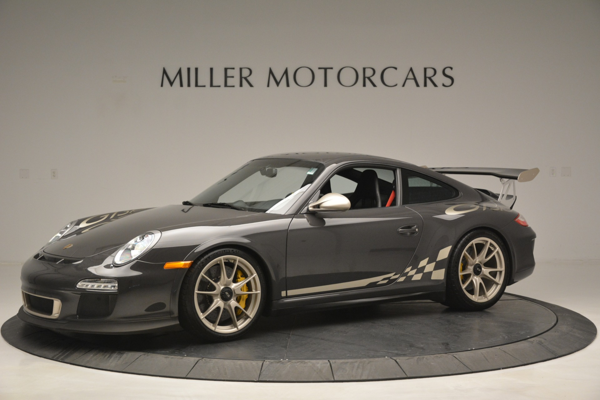Used 2011 Porsche 911 GT3 RS For Sale In Westport, CT 3012_p2