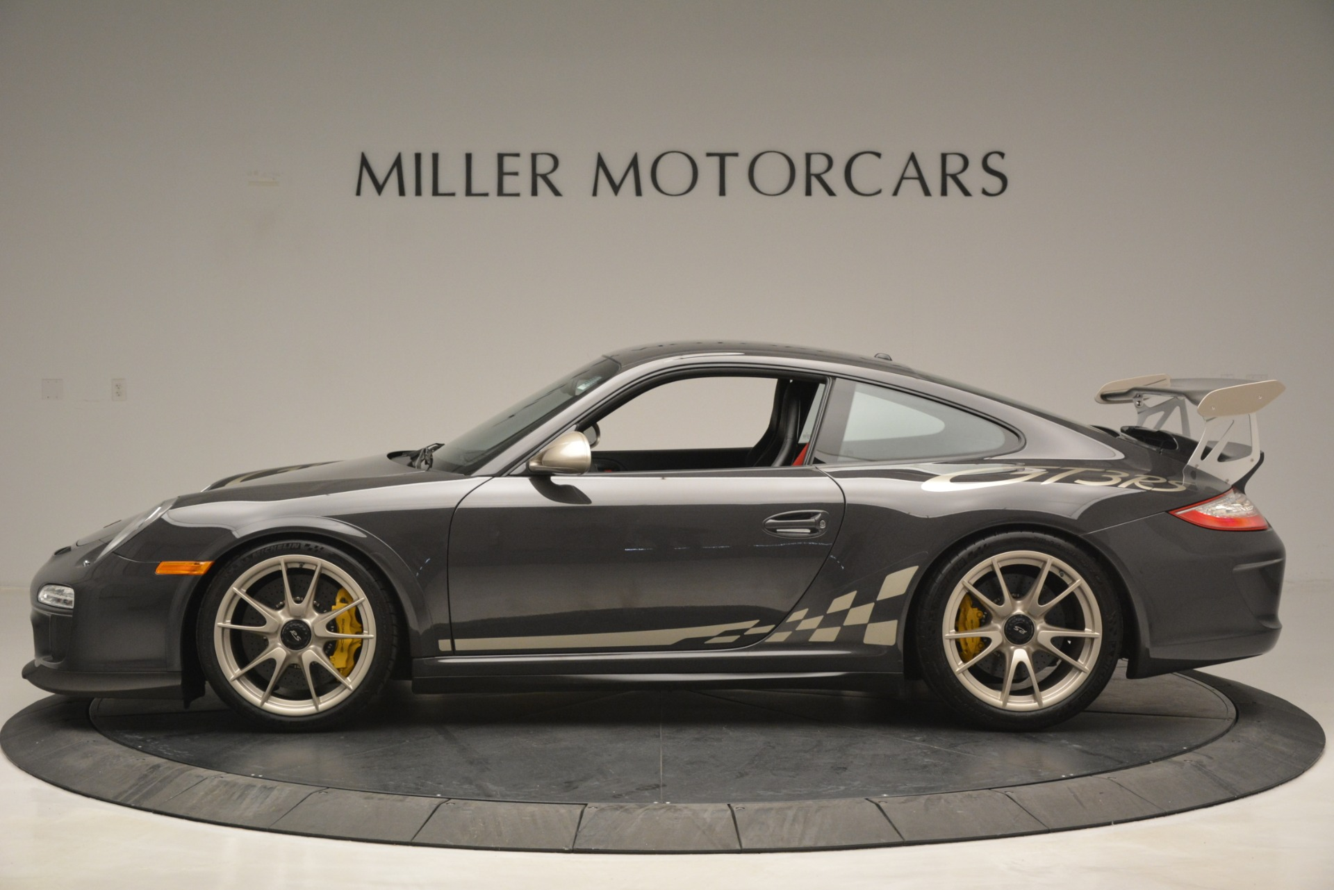 Used 2011 Porsche 911 GT3 RS For Sale In Westport, CT 3012_p3