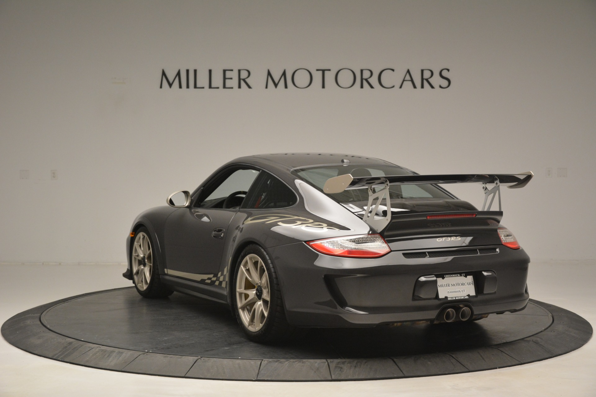 Used 2011 Porsche 911 GT3 RS For Sale In Westport, CT 3012_p5
