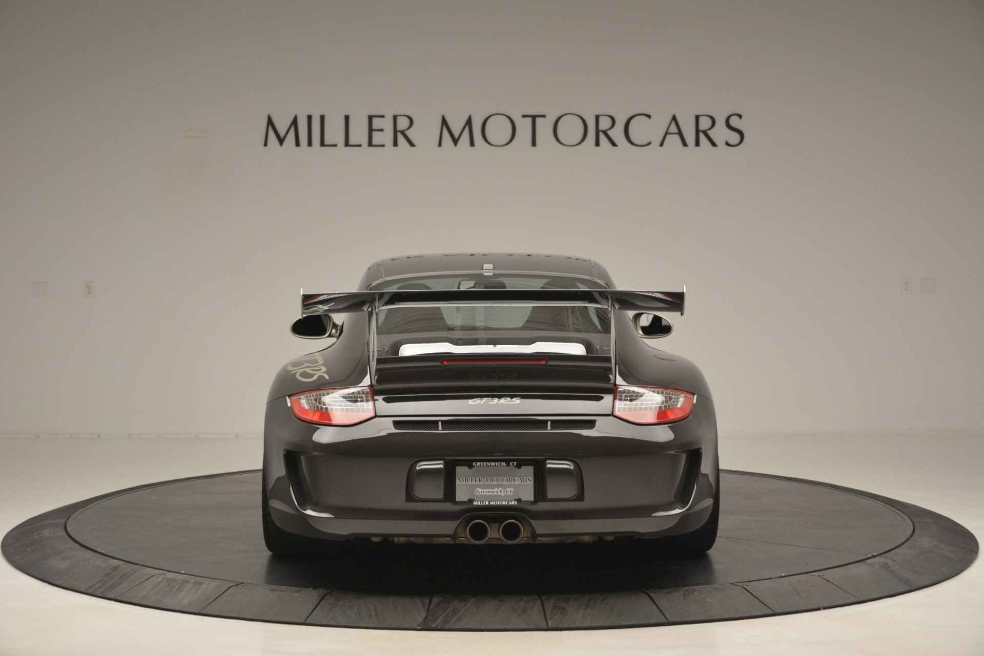 Used 2011 Porsche 911 GT3 RS For Sale In Westport, CT 3012_p6