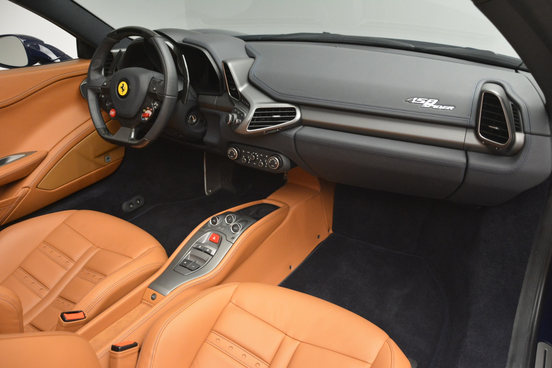 Used 2014 Ferrari 458 Spider  For Sale In Westport, CT 3013_p29