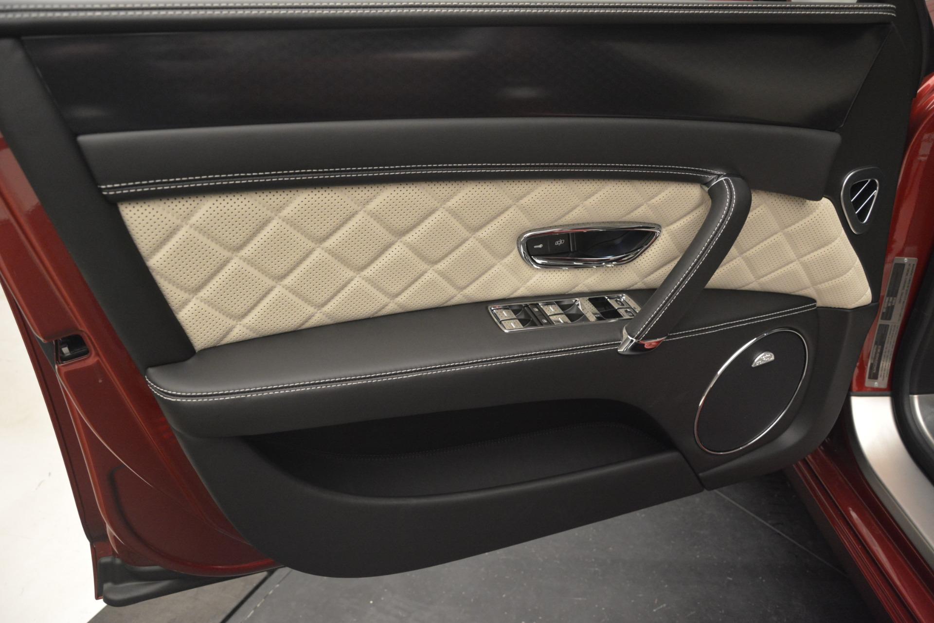 Used 2018 Bentley Flying Spur W12 S For Sale In Westport, CT 3014_p16
