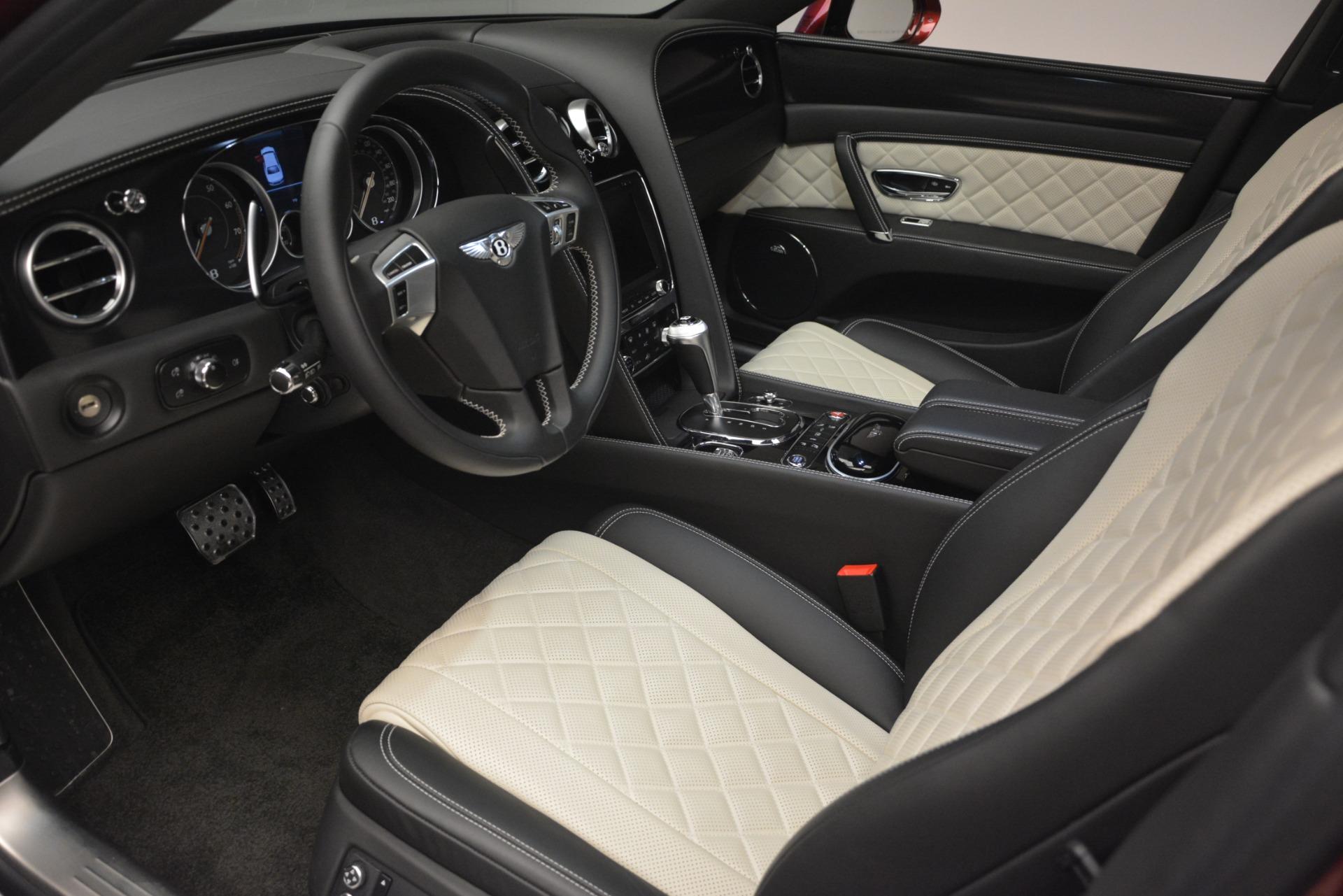 Used 2018 Bentley Flying Spur W12 S For Sale In Westport, CT 3014_p18