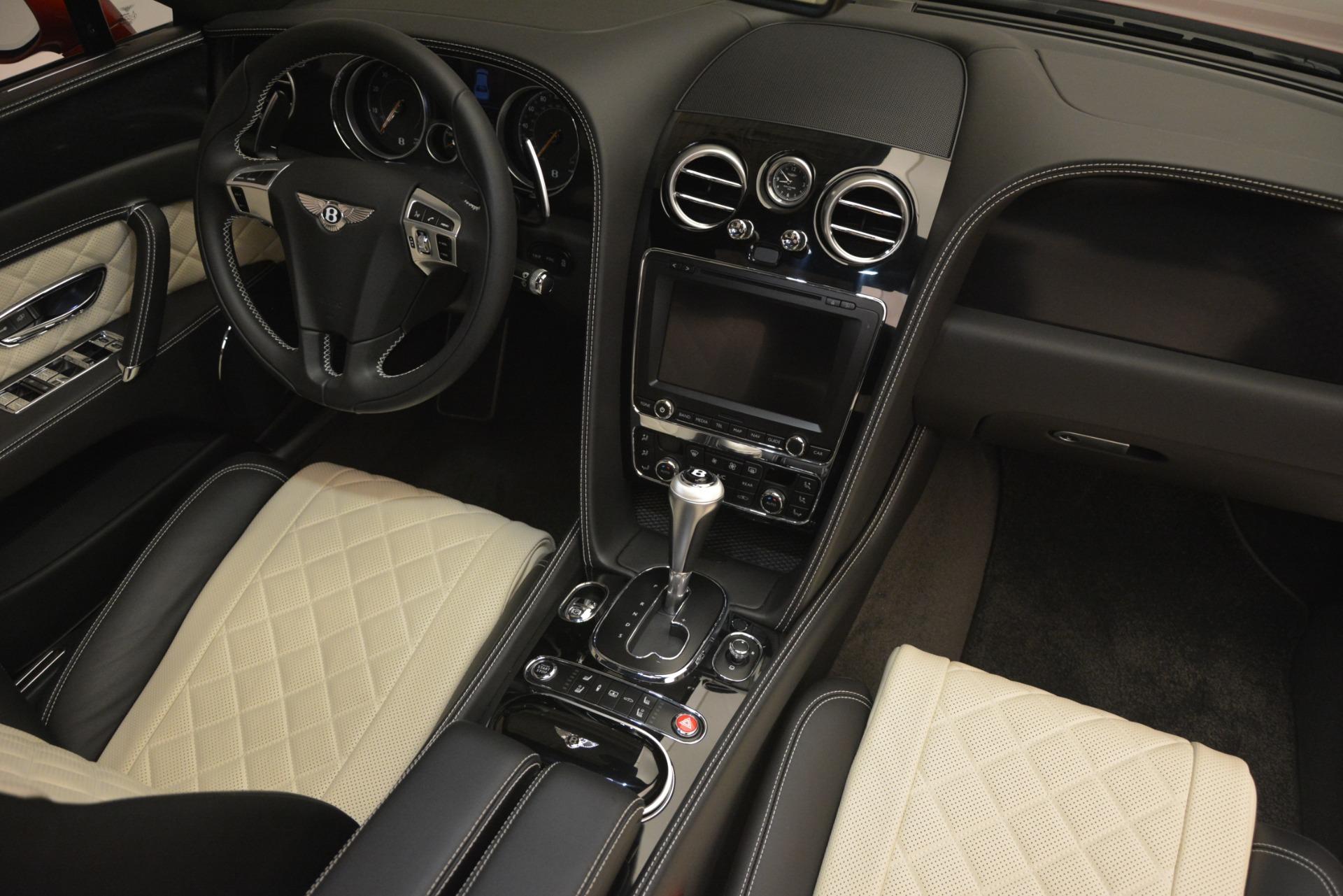 Used 2018 Bentley Flying Spur W12 S For Sale In Westport, CT 3014_p31