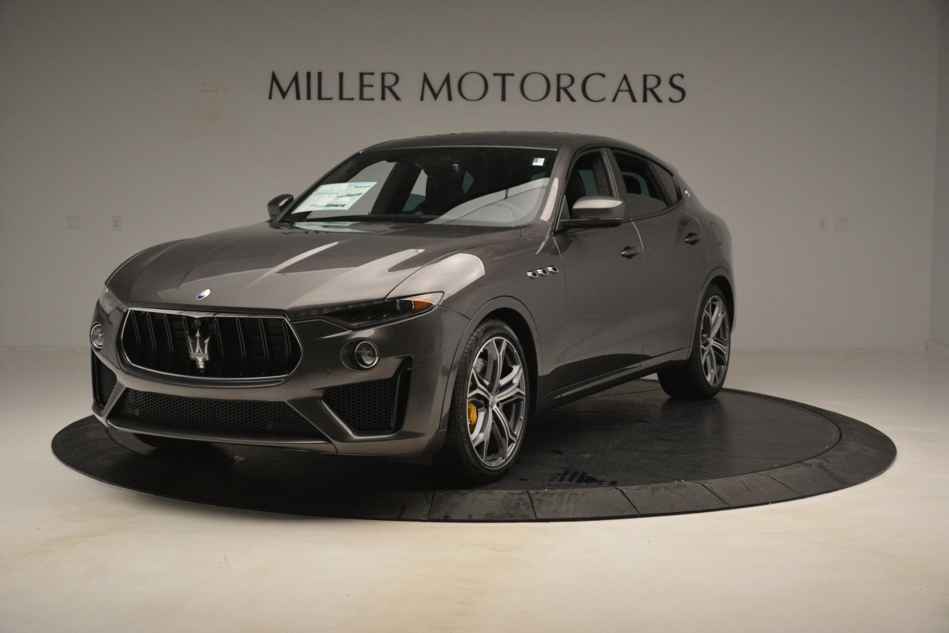 New 2019 Maserati Levante GTS For Sale In Westport, CT 3015_main