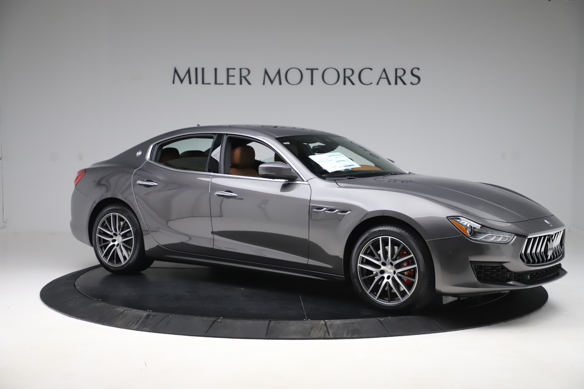 New 2019 Maserati Ghibli S Q4 For Sale In Westport, CT 3017_p10