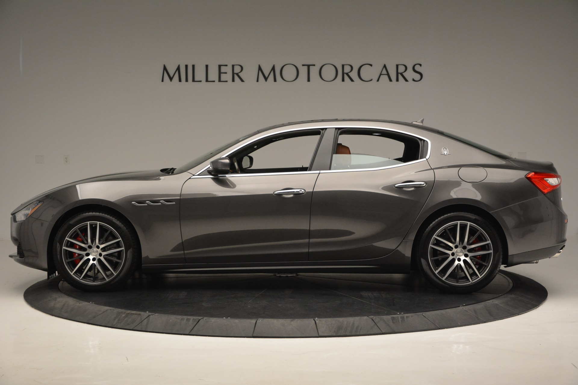 New 2019 Maserati Ghibli S Q4 For Sale In Westport, CT 3019_main