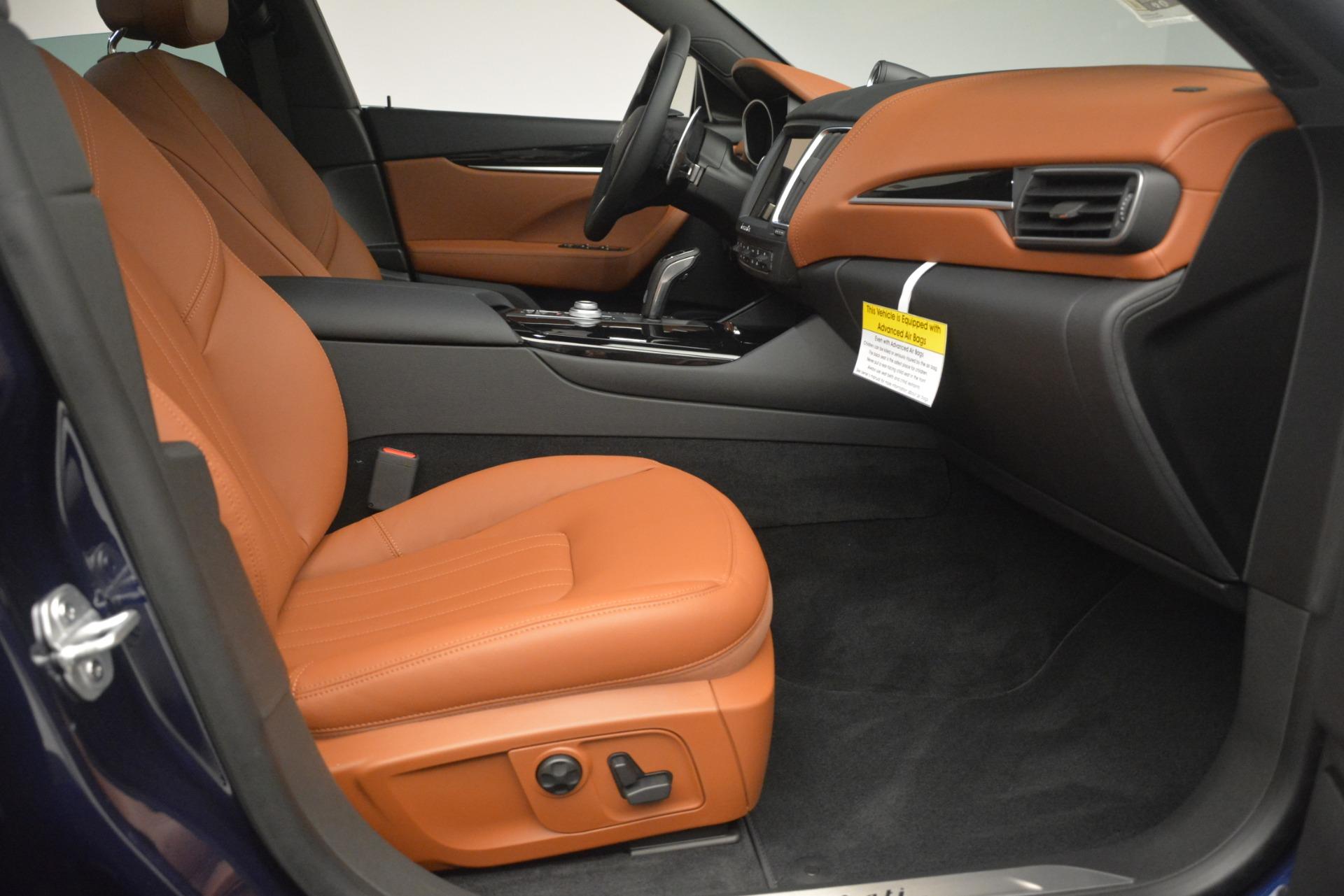 New 2019 Maserati Levante Q4 For Sale In Westport, CT 3022_p23
