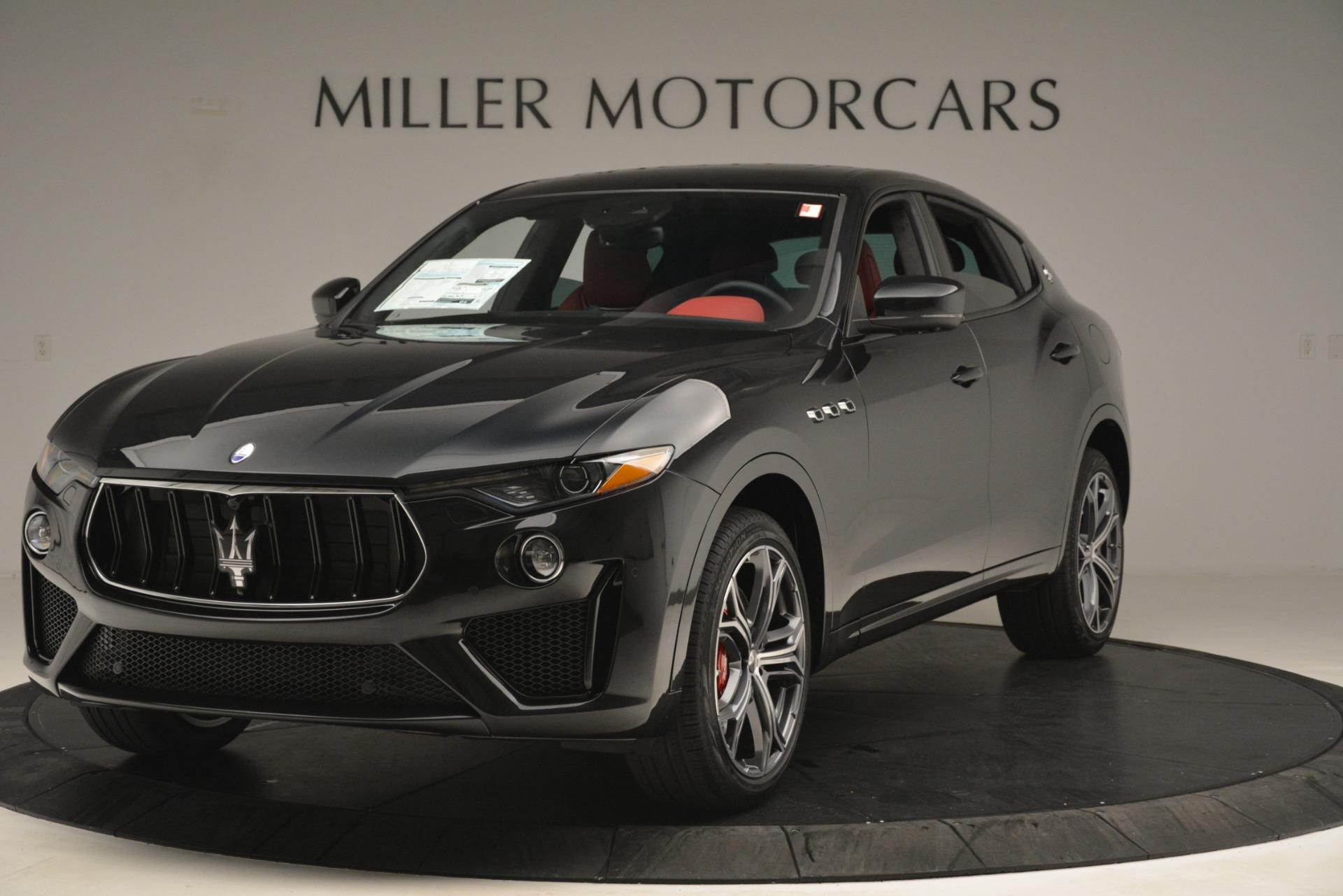 New 2019 Maserati Levante GTS For Sale In Westport, CT 3023_main