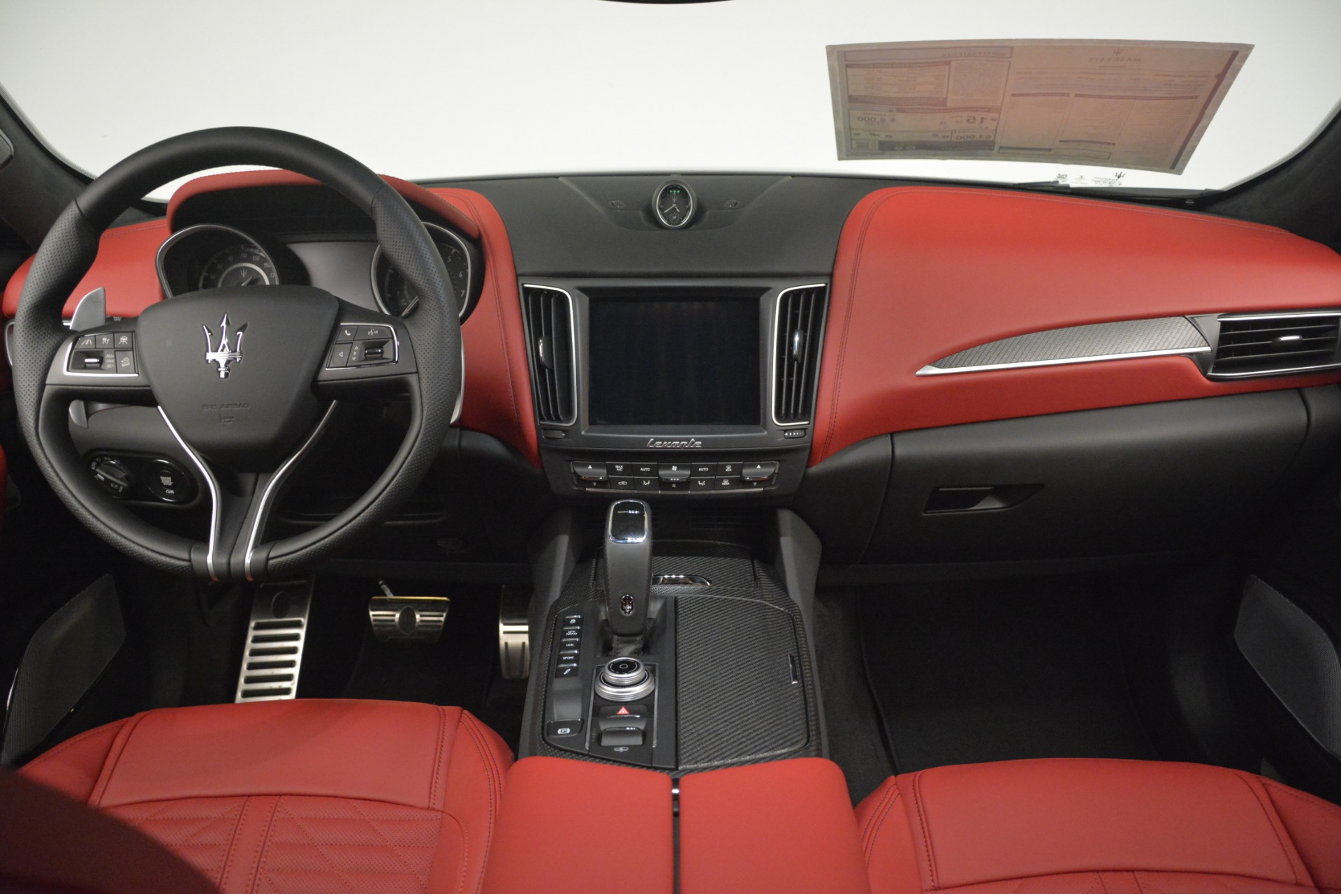 New 2019 Maserati Levante GTS For Sale In Westport, CT 3023_p16