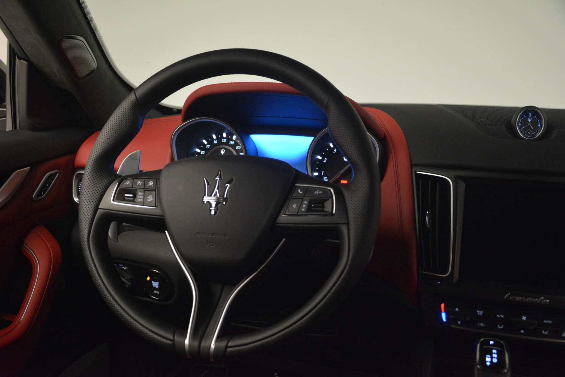 New 2019 Maserati Levante GTS For Sale In Westport, CT 3023_p17