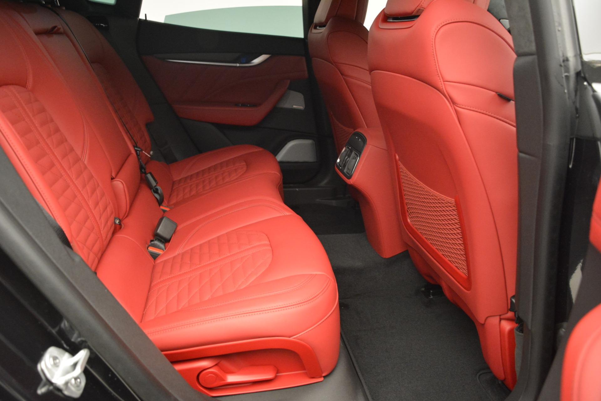 New 2019 Maserati Levante GTS For Sale In Westport, CT 3023_p29